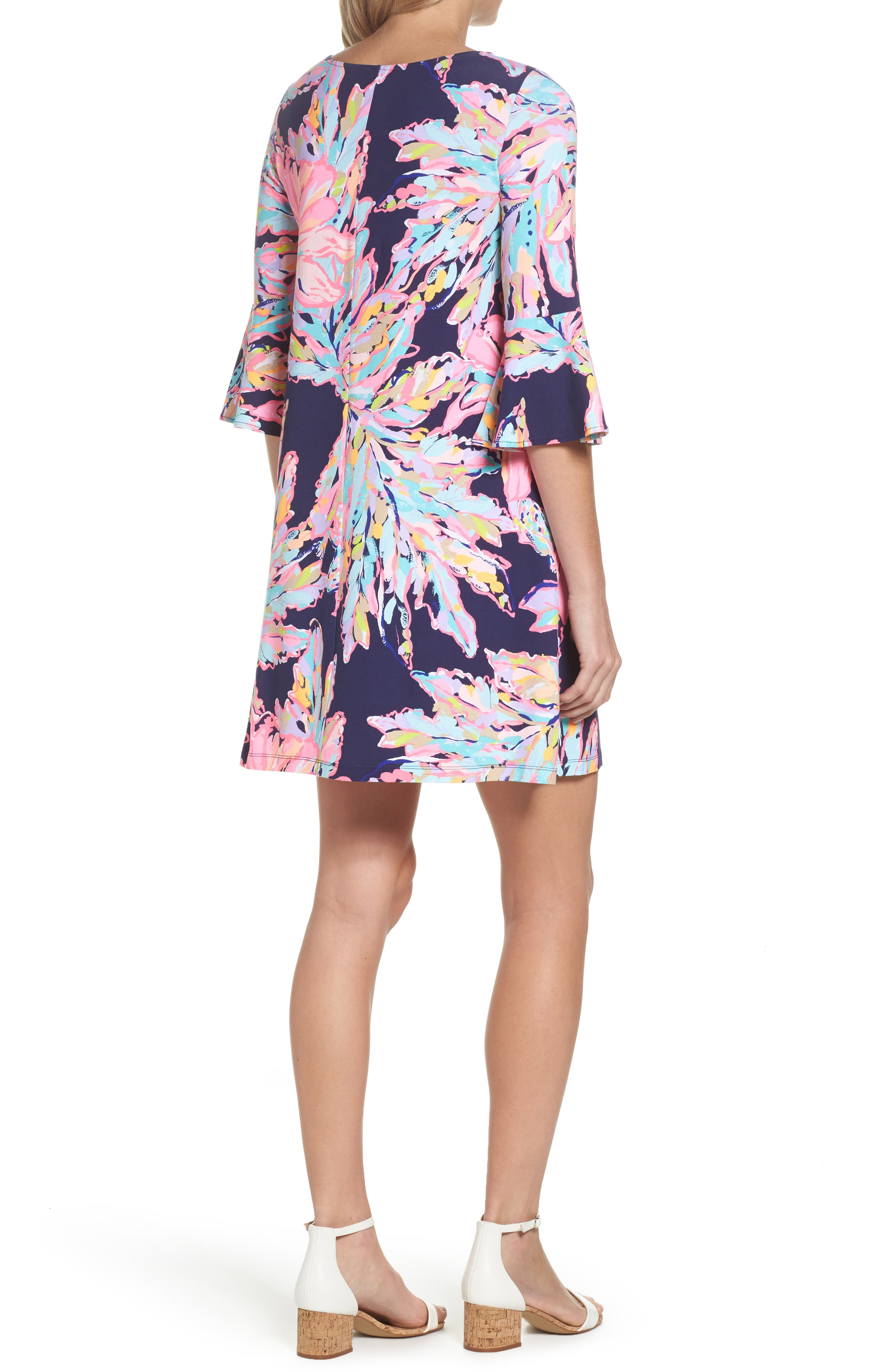 Alternate Image 2  - Lilly Pulitzer® Ophelia Swing Dress