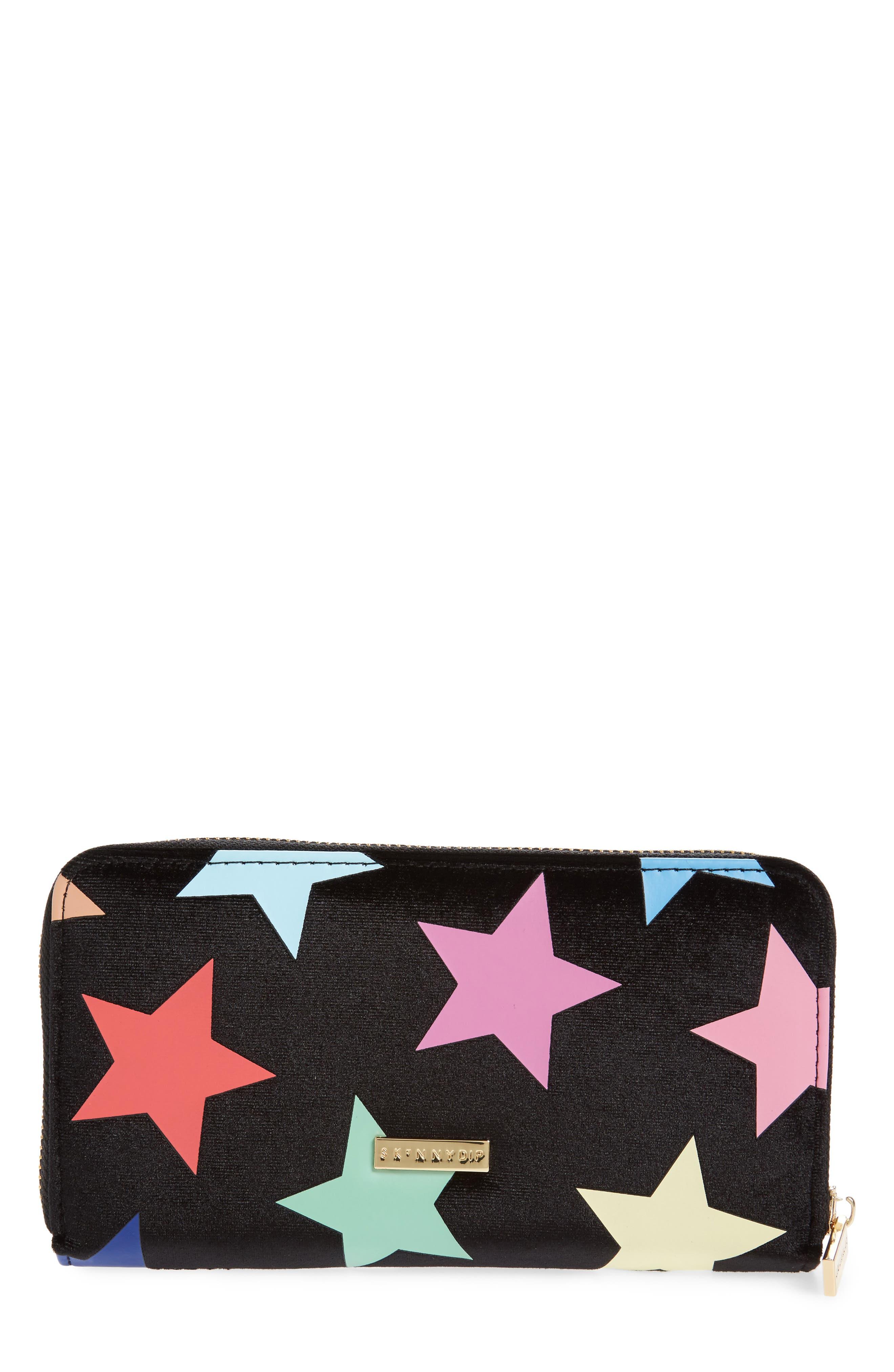 Skinnydip Starburst Wallet