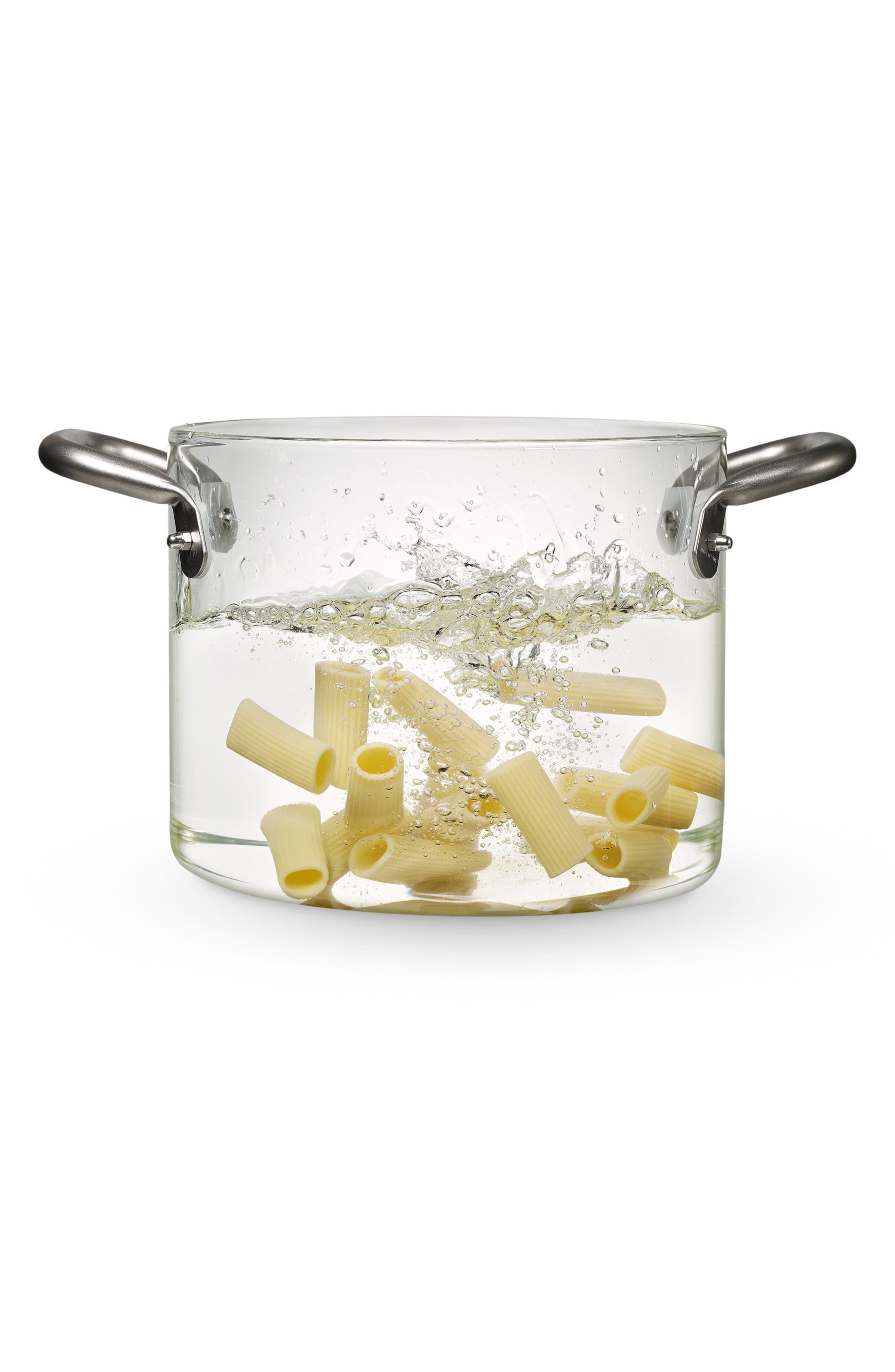 MoMA Design Store Glass Pot