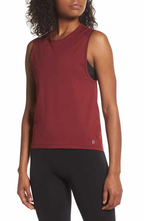 BoomBoom Athletica Muscle Tank