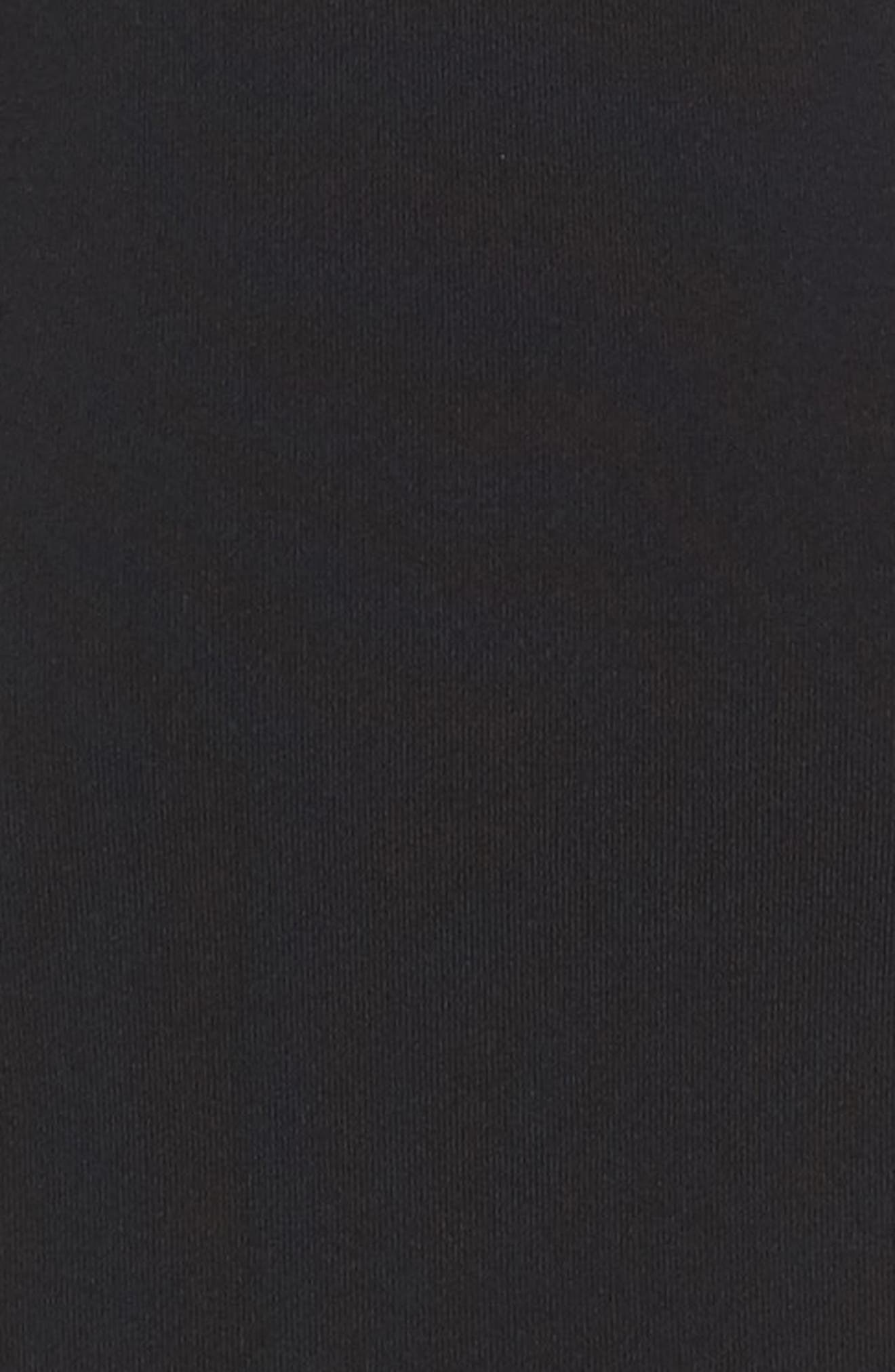 Alternate Image 5  - NIC+ZOE Swirl Cold Shoulder Dress