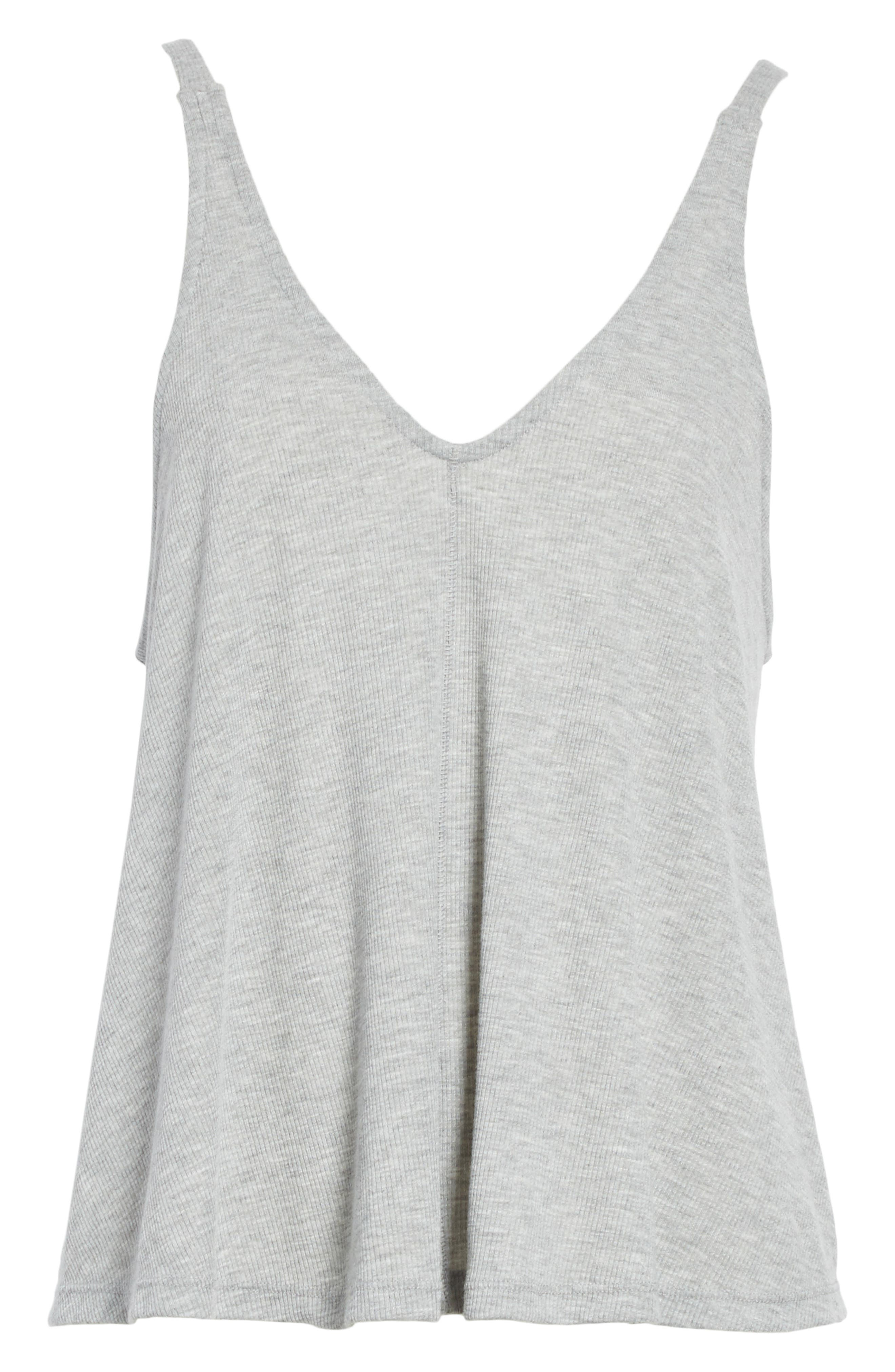 Alternate Image 6  - Free People Dani Swing Tank