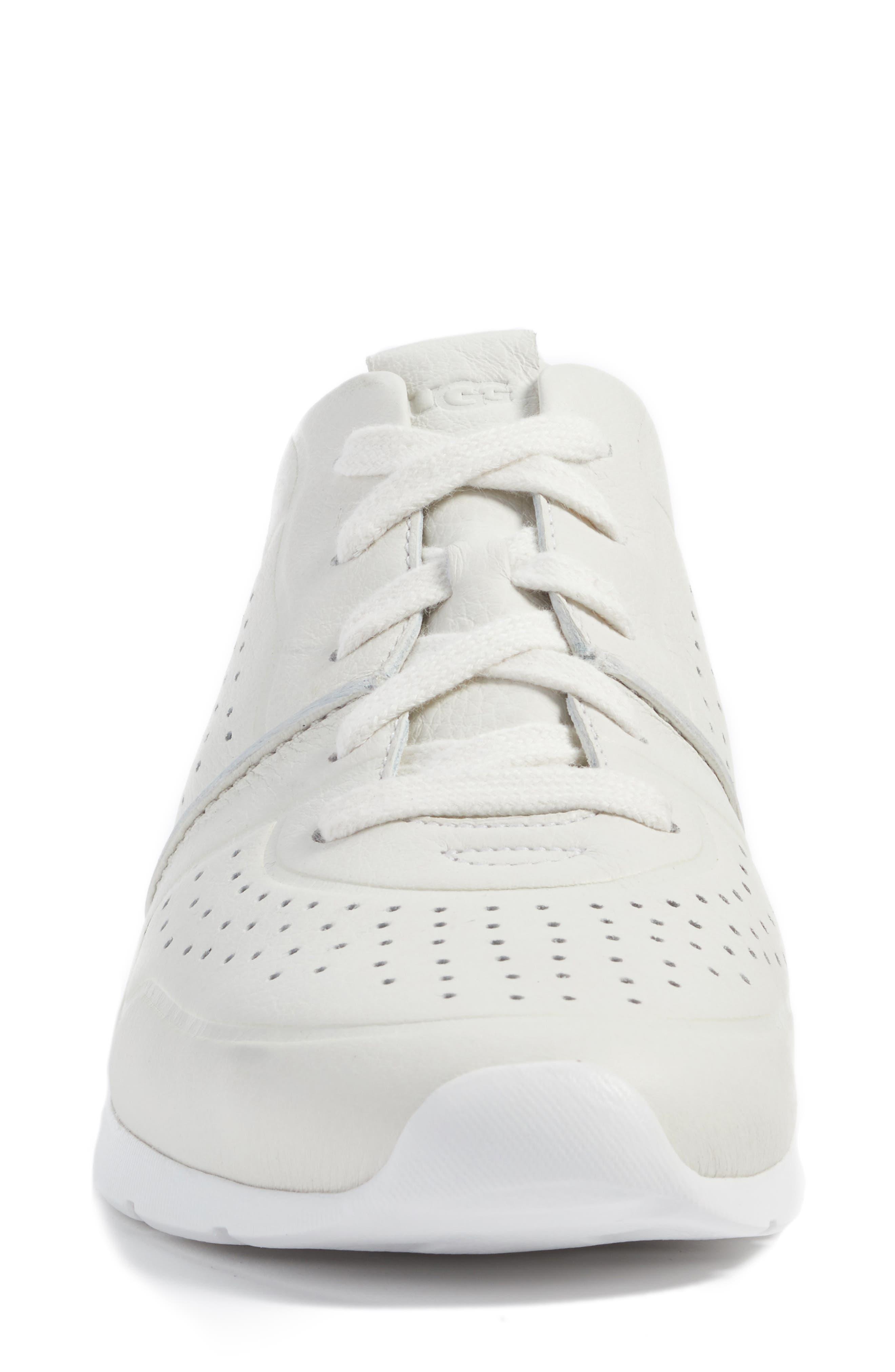Alternate Image 4  - UGG® Tye Sneaker (Women)