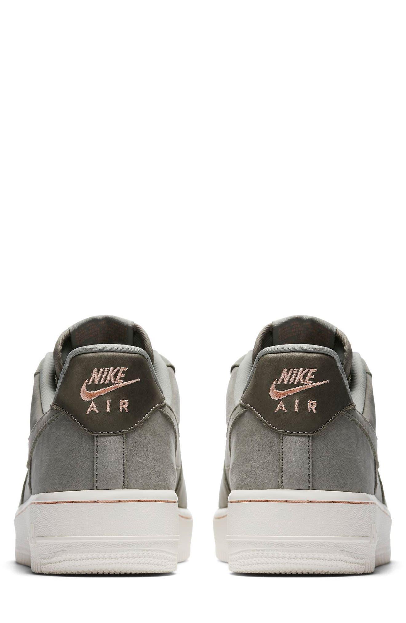 Alternate Image 2  - Nike Air Force 1 '07 Pinnacle Sneaker (Women)