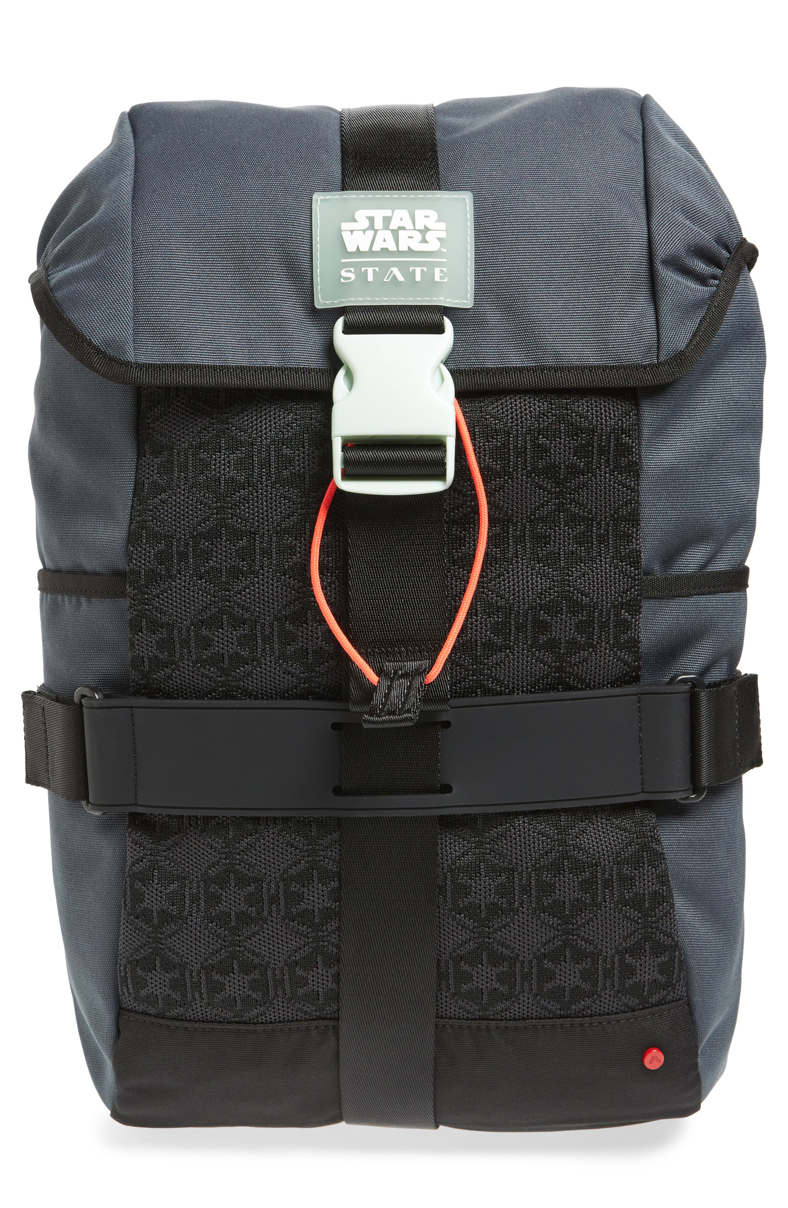 STATE Bags Star Wars™ - Darth Vader Ralph Backpack