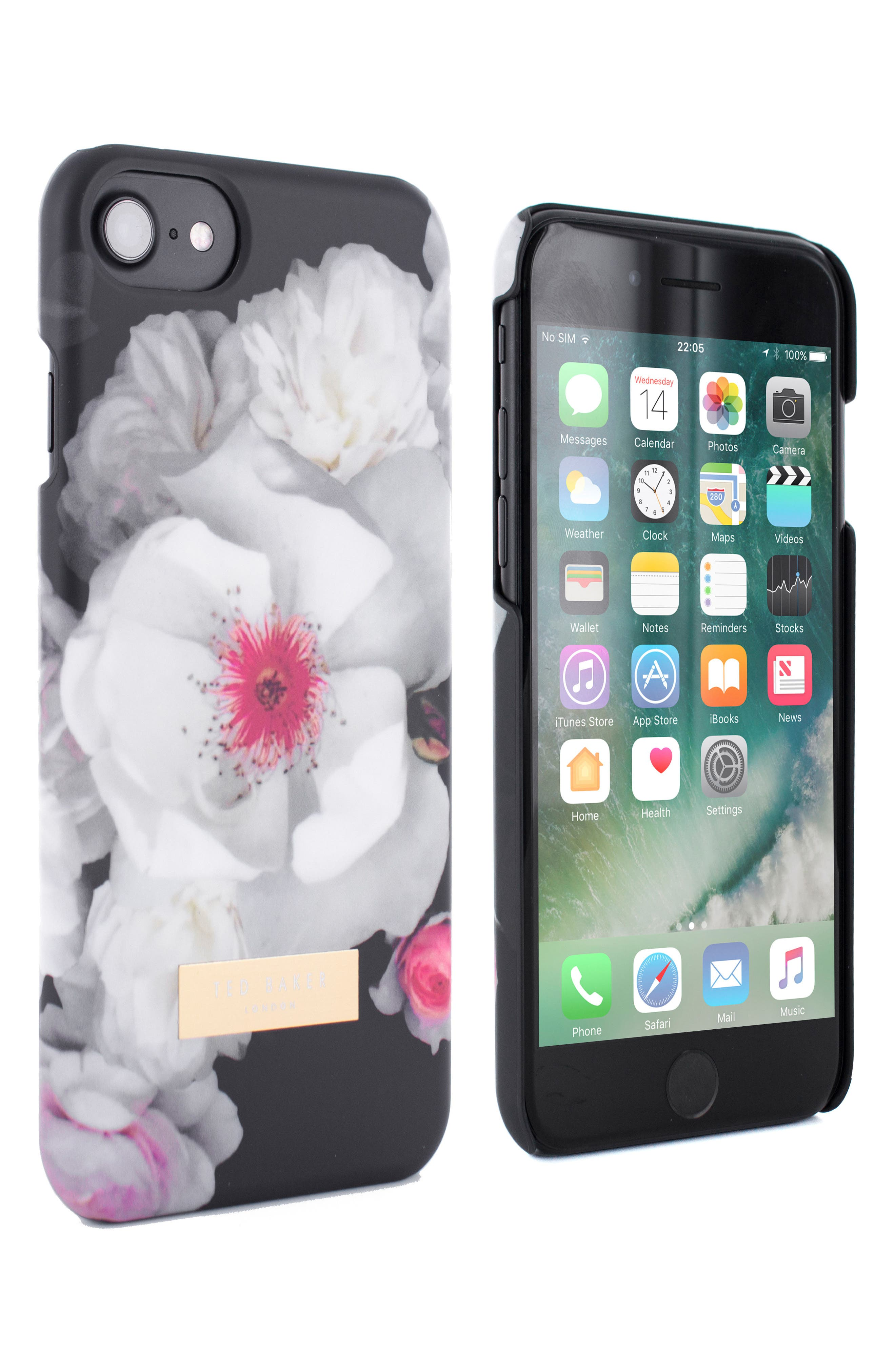 Alternate Image 2  - Ted Baker London iPhone 6/6s/7/8 & 6/6s/7/8 Plus Case