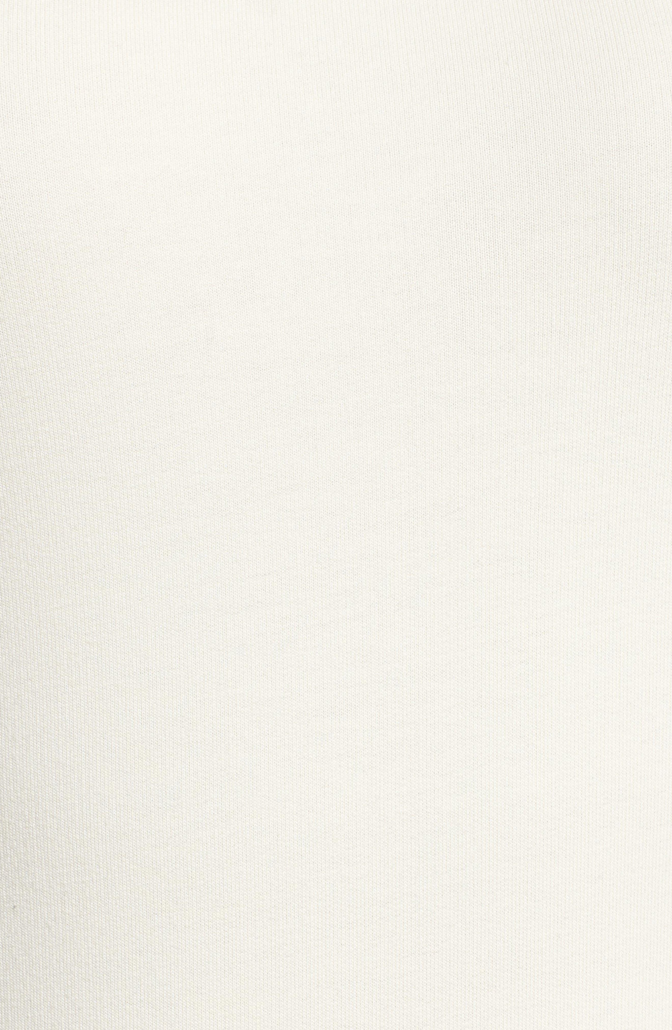 Dynamic Classic Bodysuit,                             Alternate thumbnail 6, color,                             Classic White