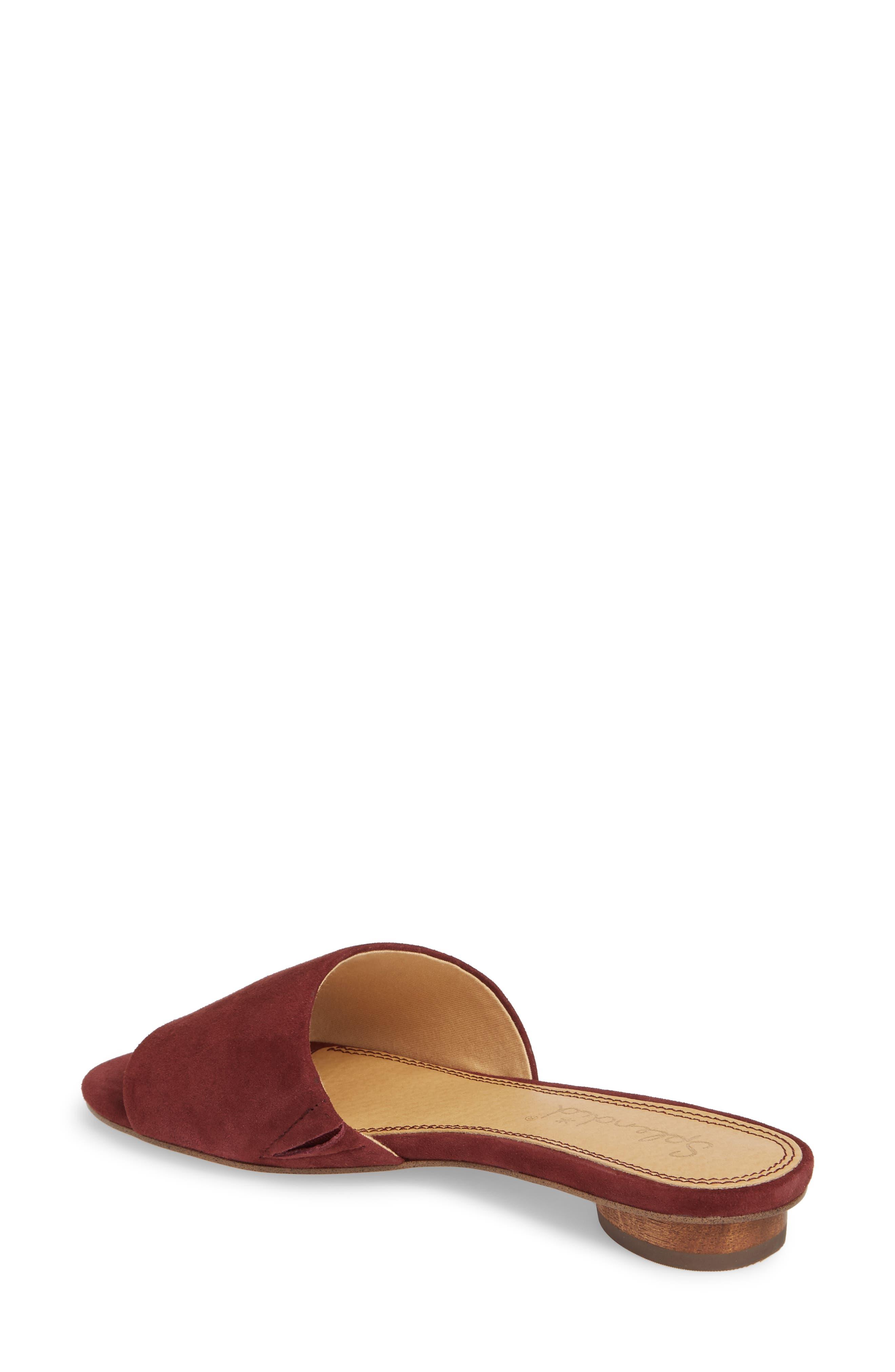 Alternate Image 2  - Splendid Betsy Slide Sandal (Women)
