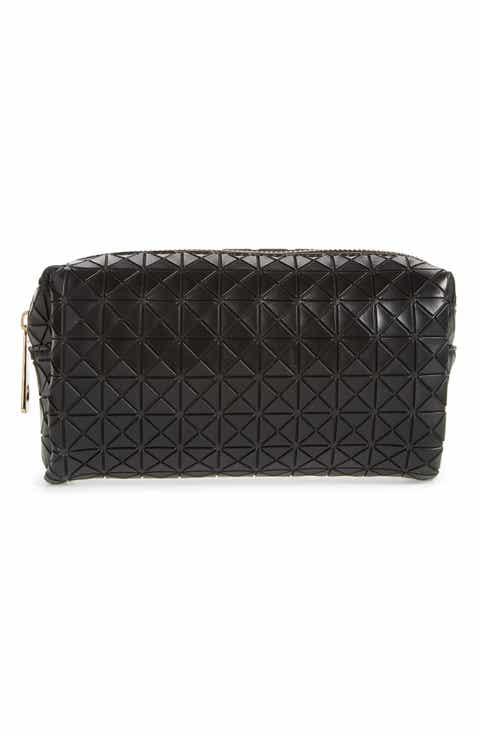 Yoki Bags Diamond Embossed Cosmetics Bag. toiletry bags   Nordstrom