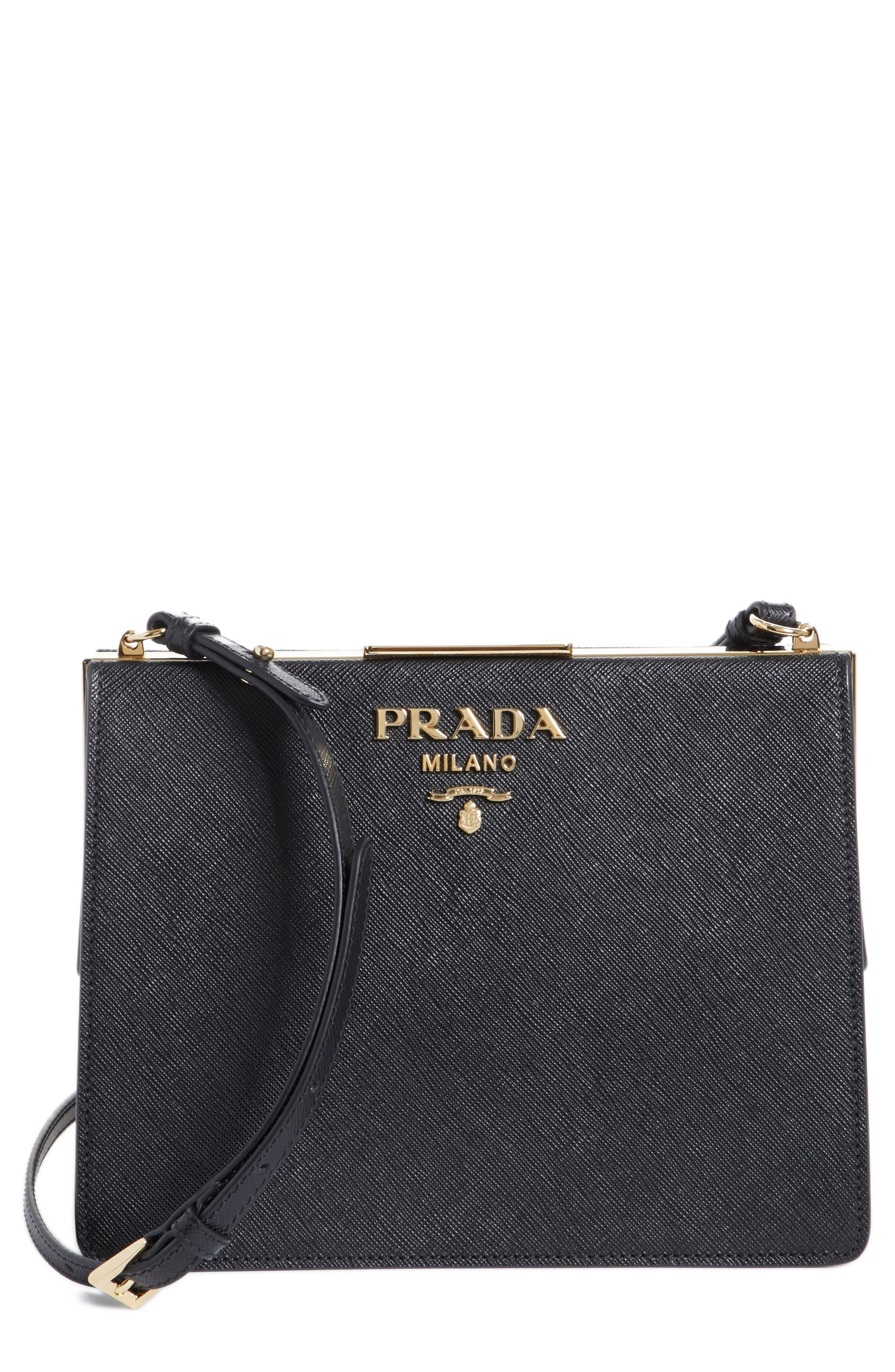 ffc6c9ef804ad3 Prada Crossbody Bags | Nordstrom