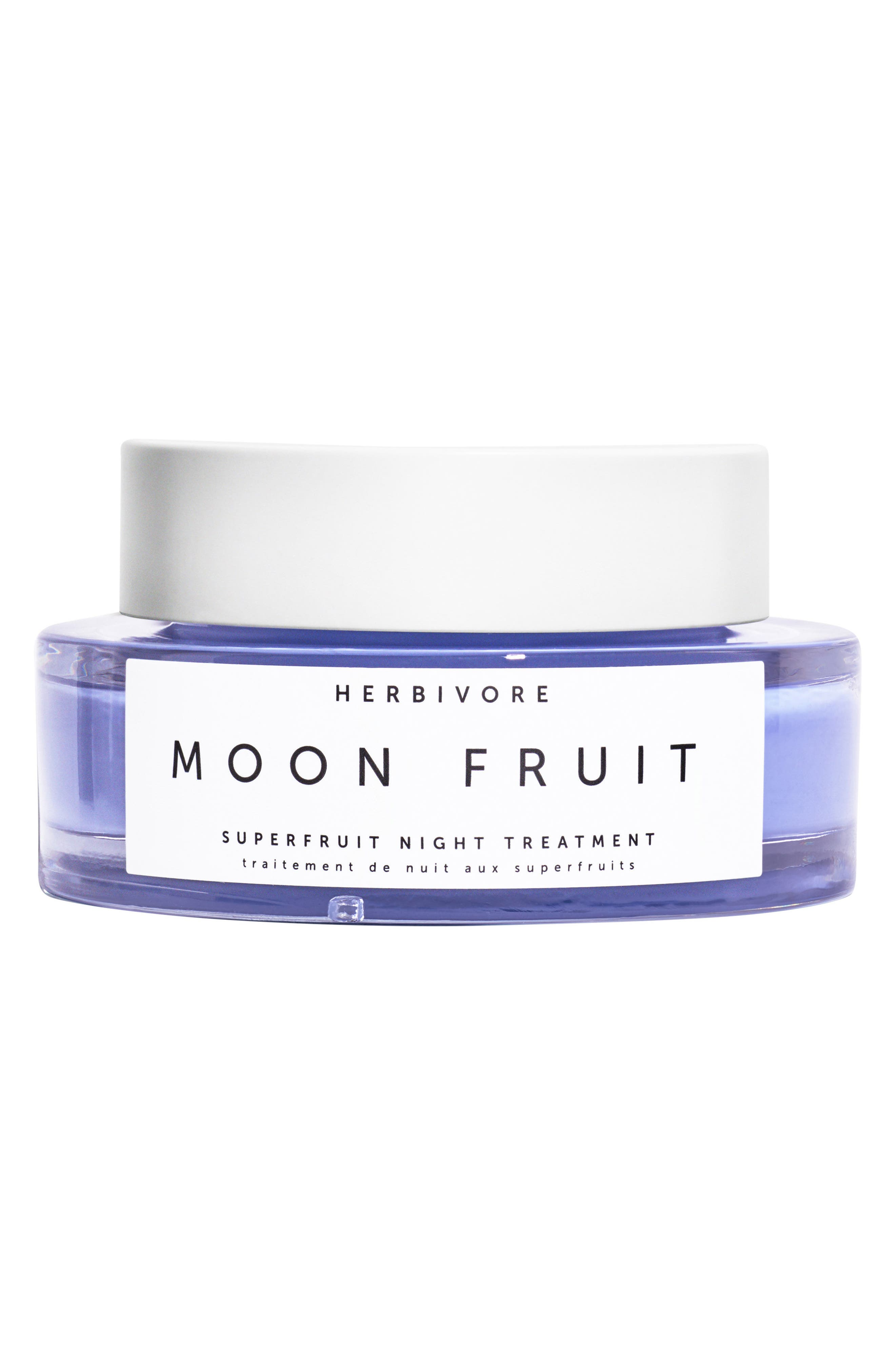 Moon Fruit Superfruit Night Treatment,                         Main,                         color, Lavender