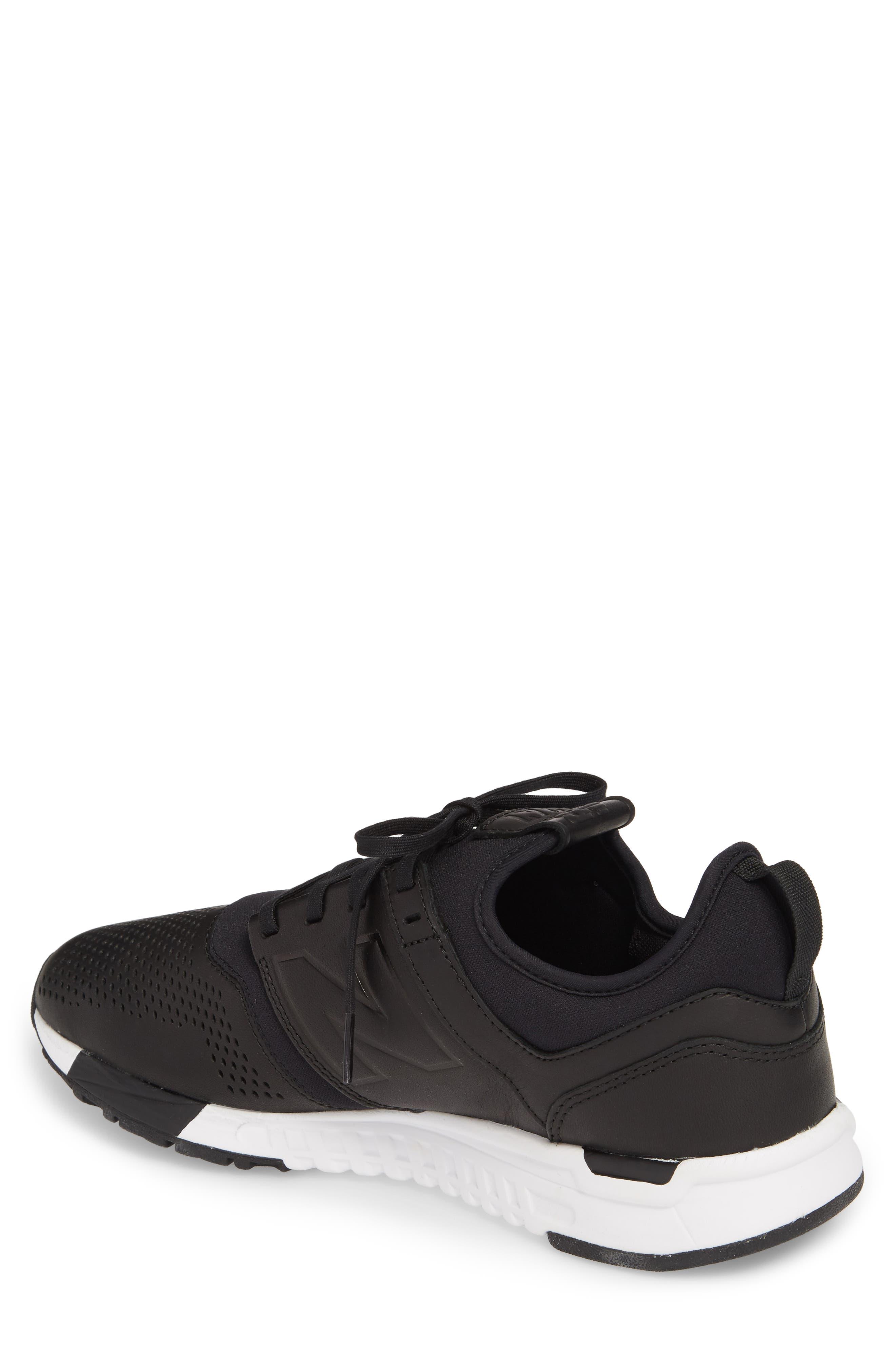Alternate Image 2  - New Balance MRL247 Sneaker (Men)