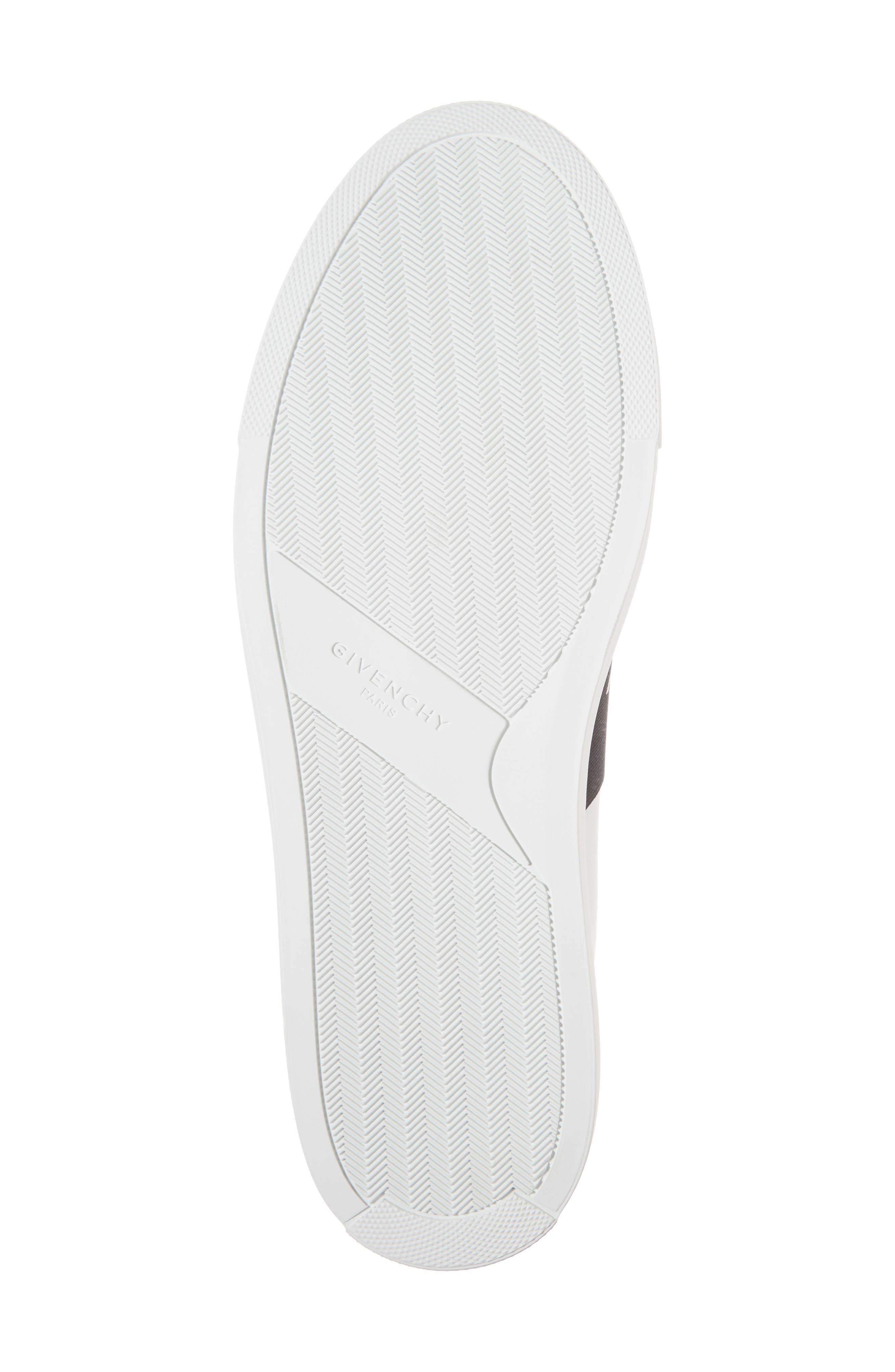 Alternate Image 6  - Givenchy Urban Knots Sneaker (Men)