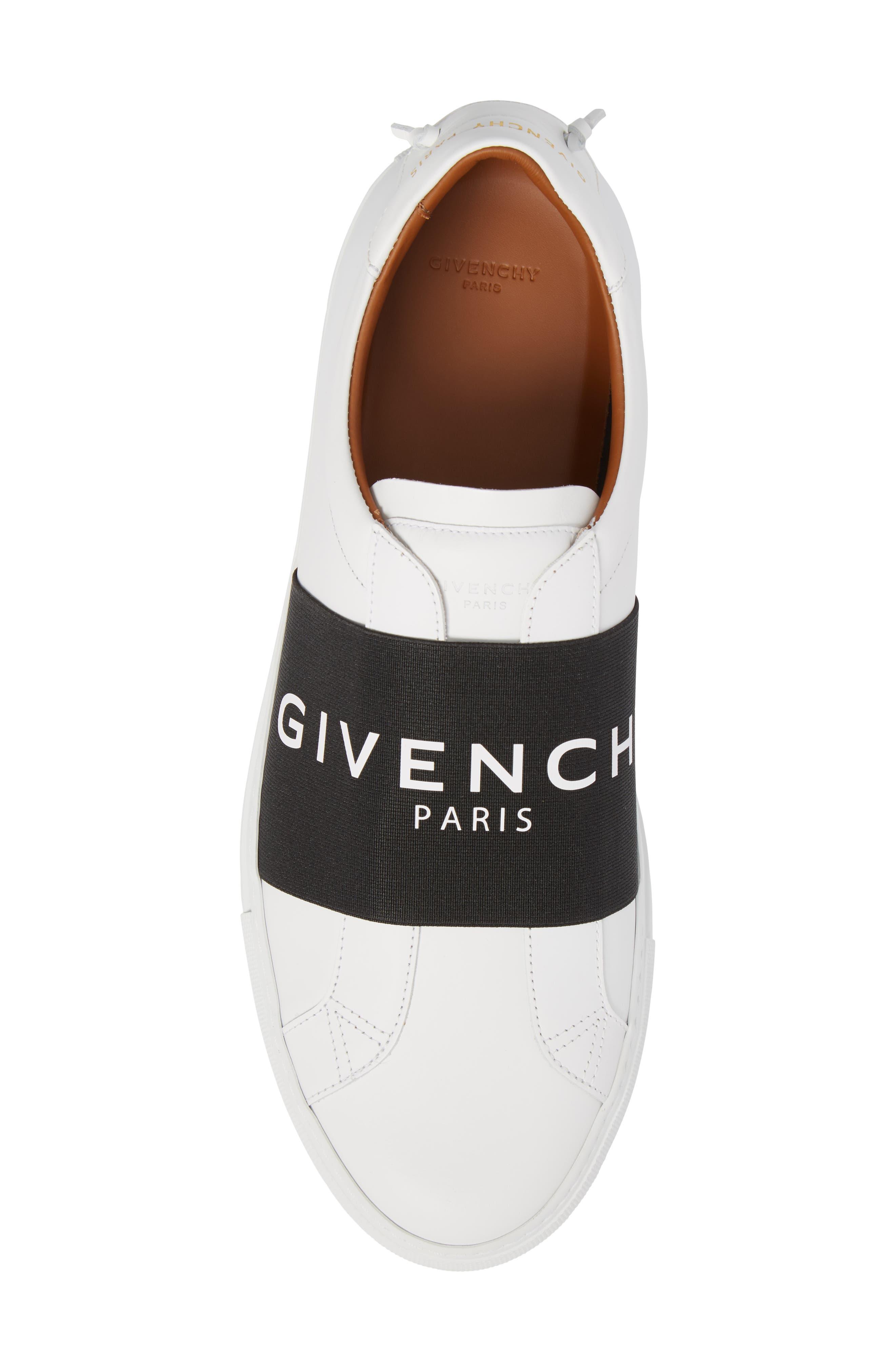 Alternate Image 5  - Givenchy Urban Knots Sneaker (Men)