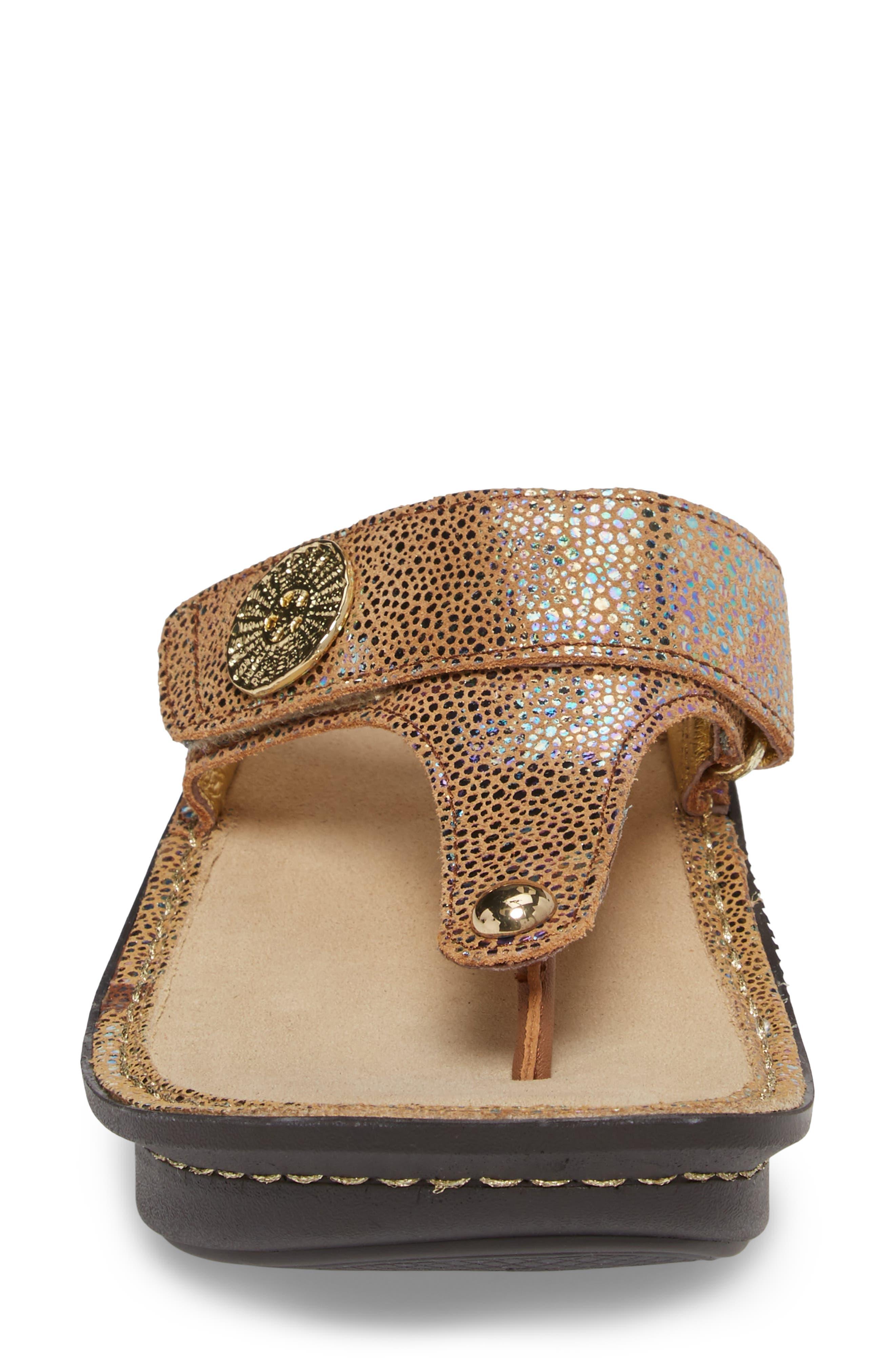 Alternate Image 4  - Alegria 'Carina' Sandal