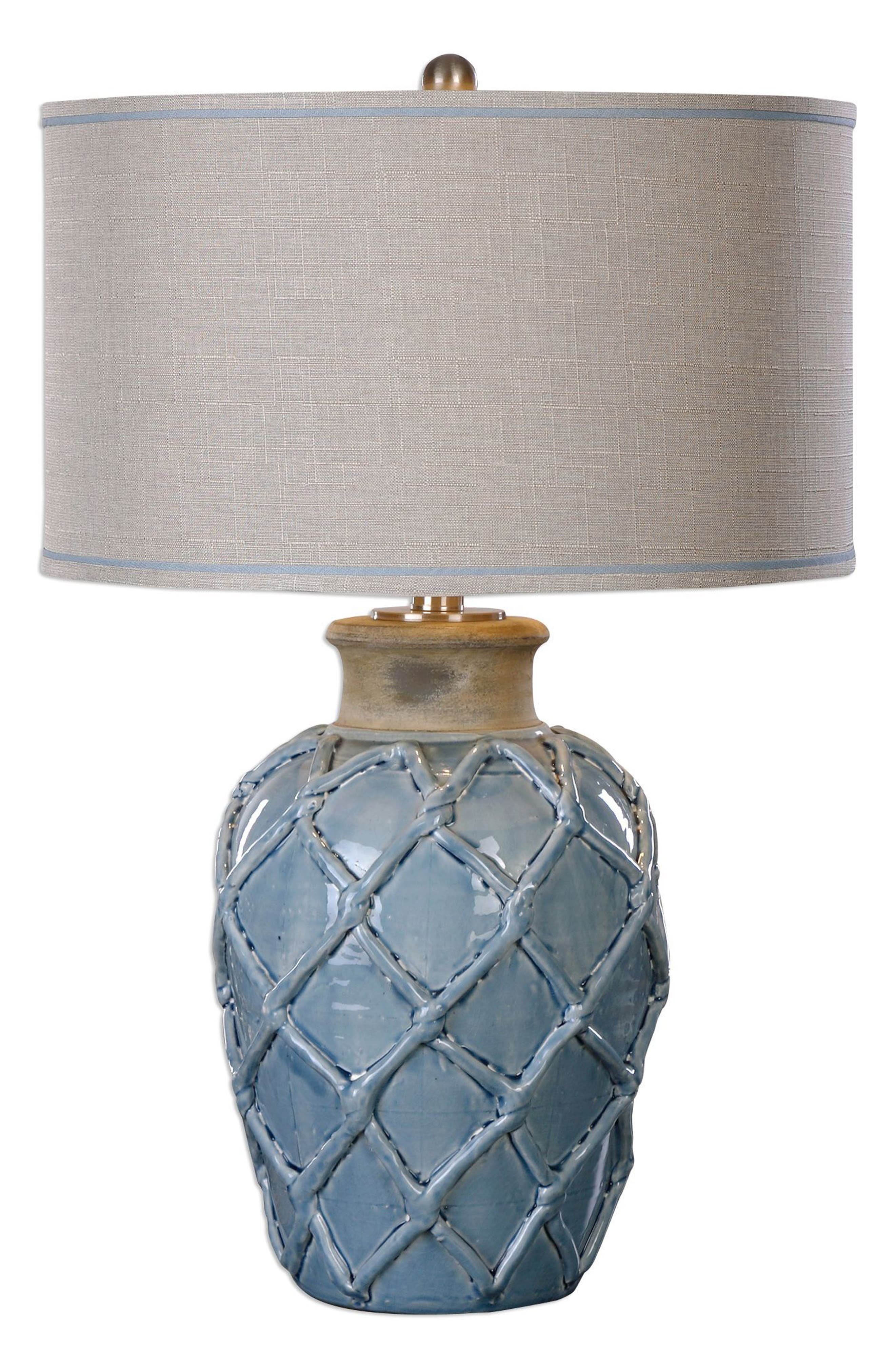 Uttermost Parterre Table Lamp
