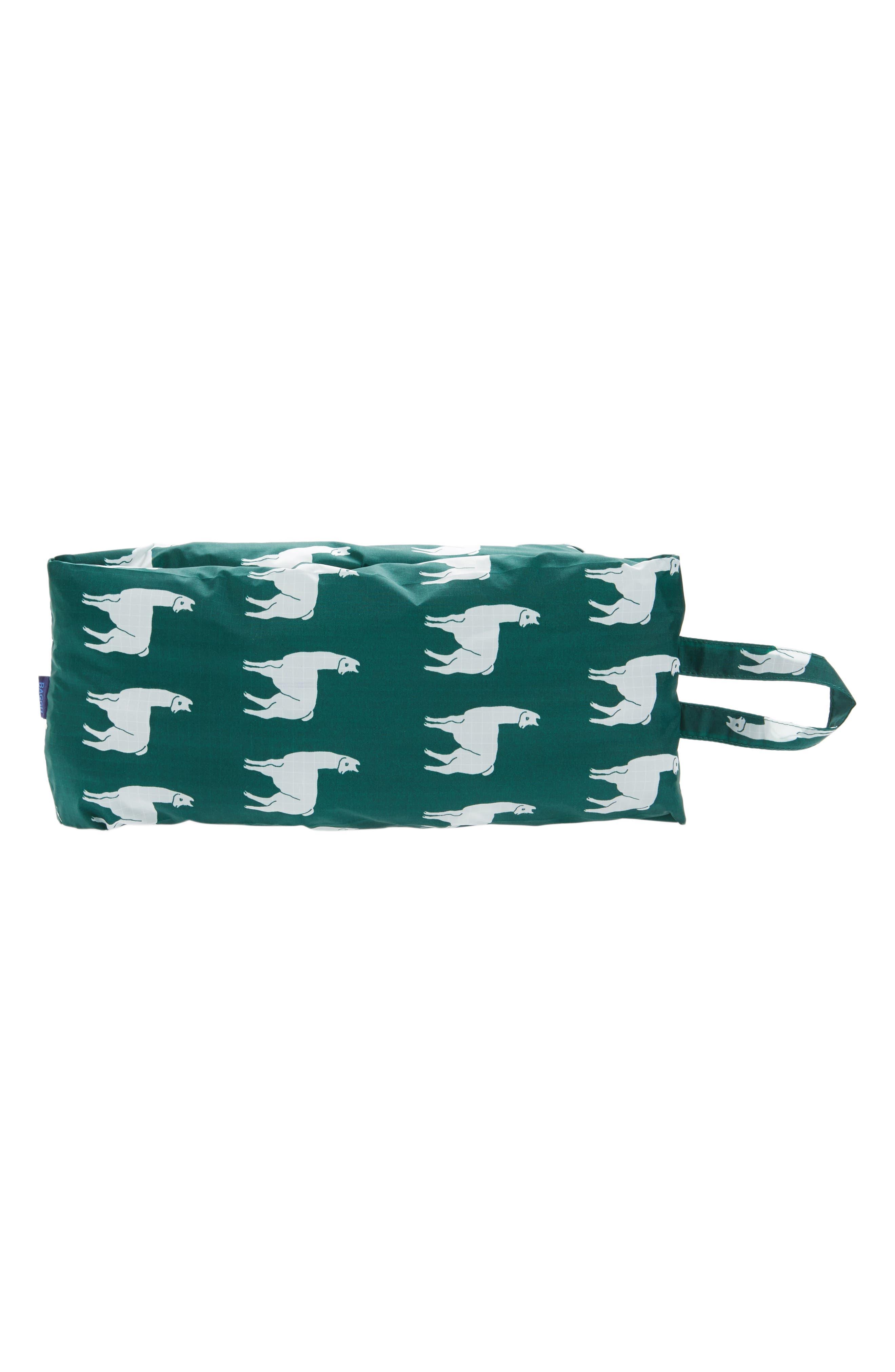 Alternate Image 2  - Baggu 3D Set of 3 Nylon Zip Pouches