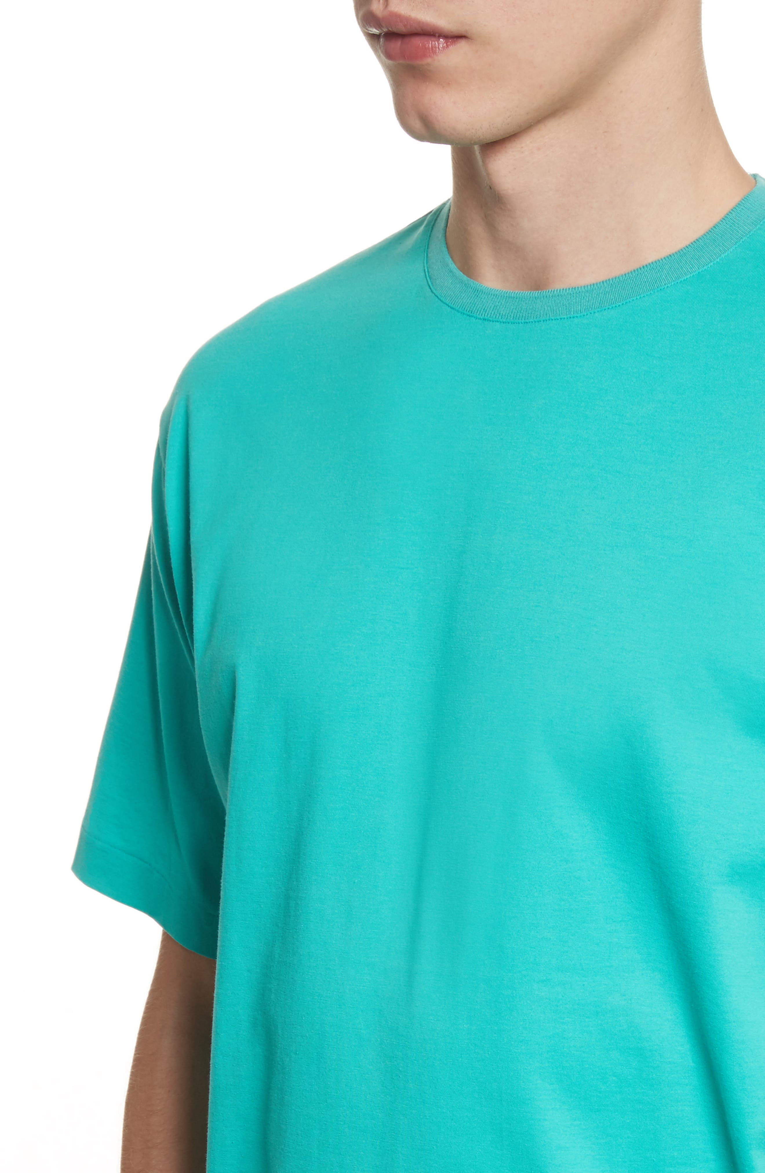 Alternate Image 4  - Tomorrowland Jersey T-Shirt