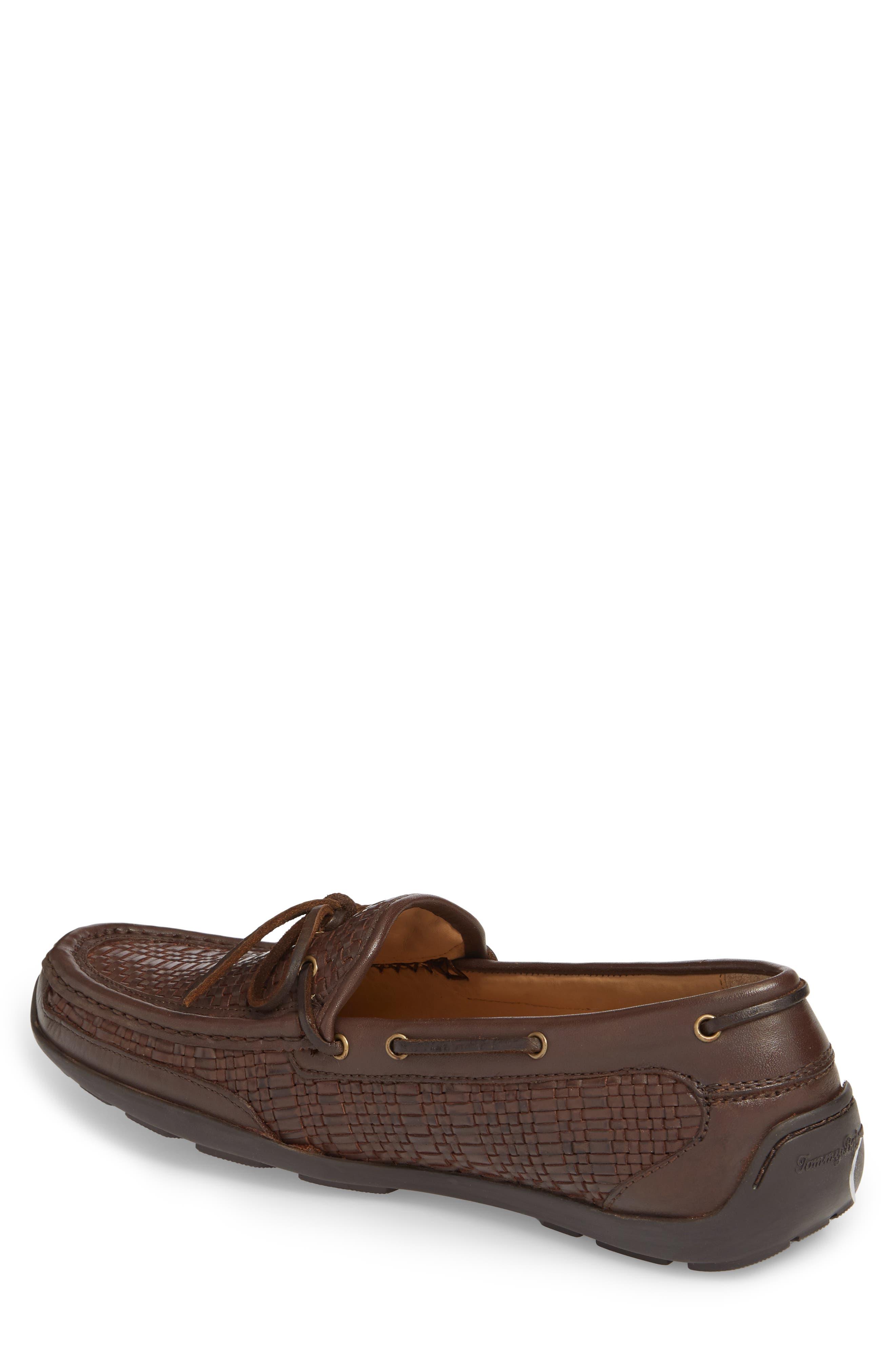 Tommy Bahama Men's Tangier Driving Shoe
