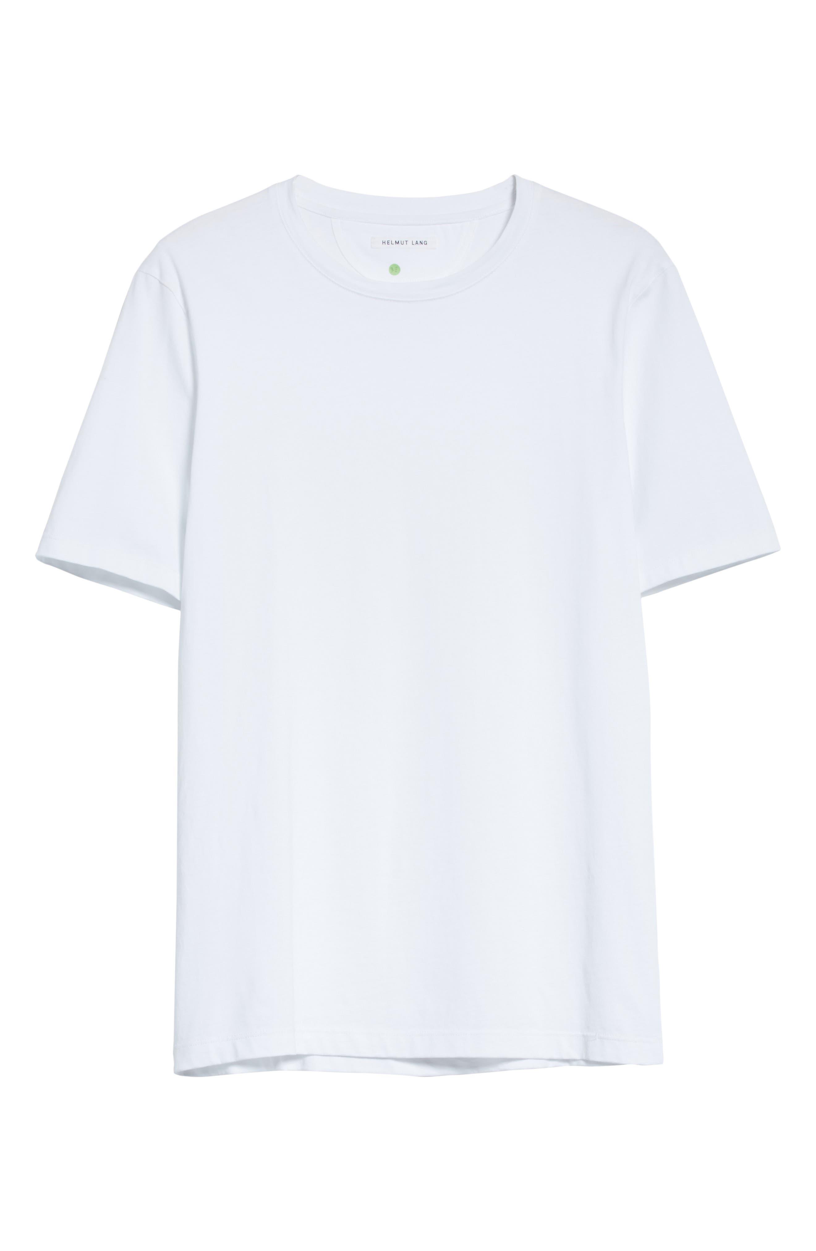 Alternate Image 6  - Helmut Lang Oversize T-Shirt
