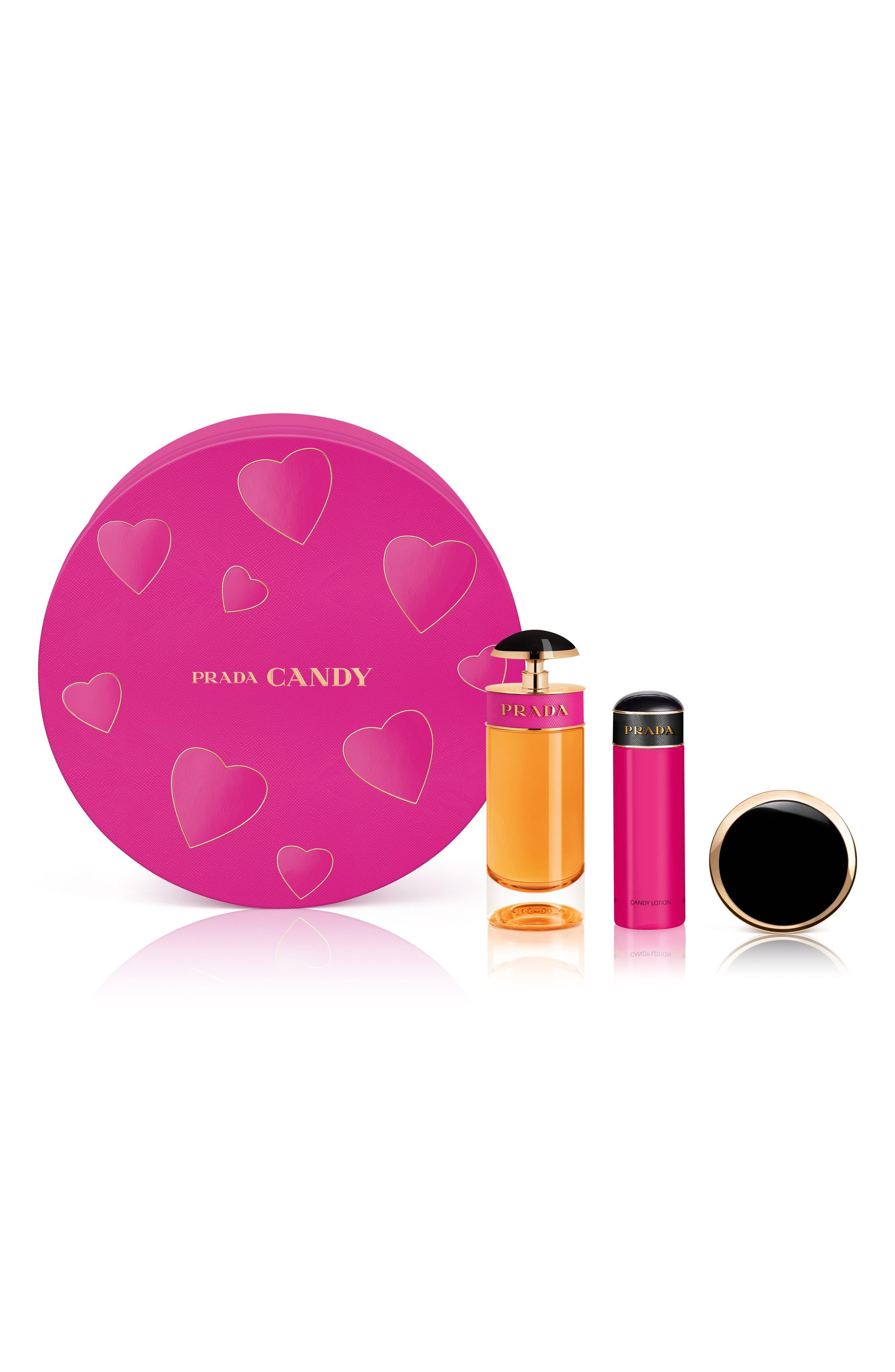 Prada Candy Set (Limited Edition)