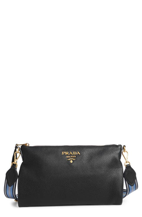 Prada Crossbody Wallet