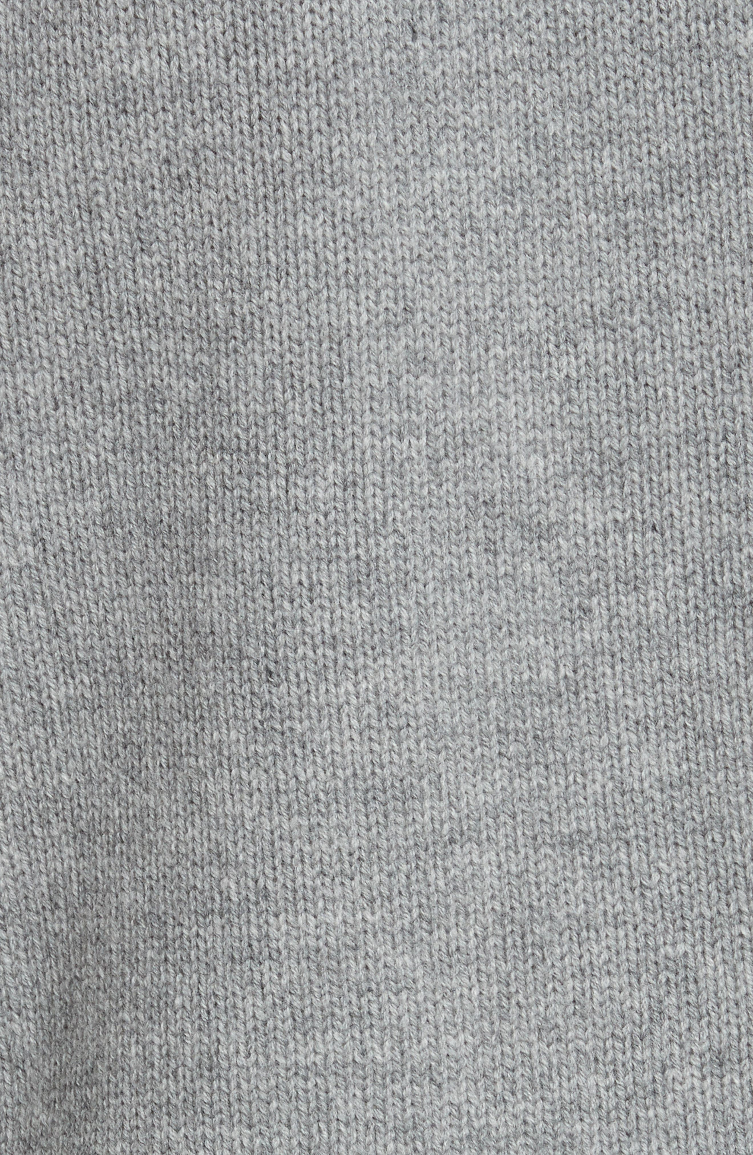 Alternate Image 5  - Tabula Rasa Babur Wool Hoodie