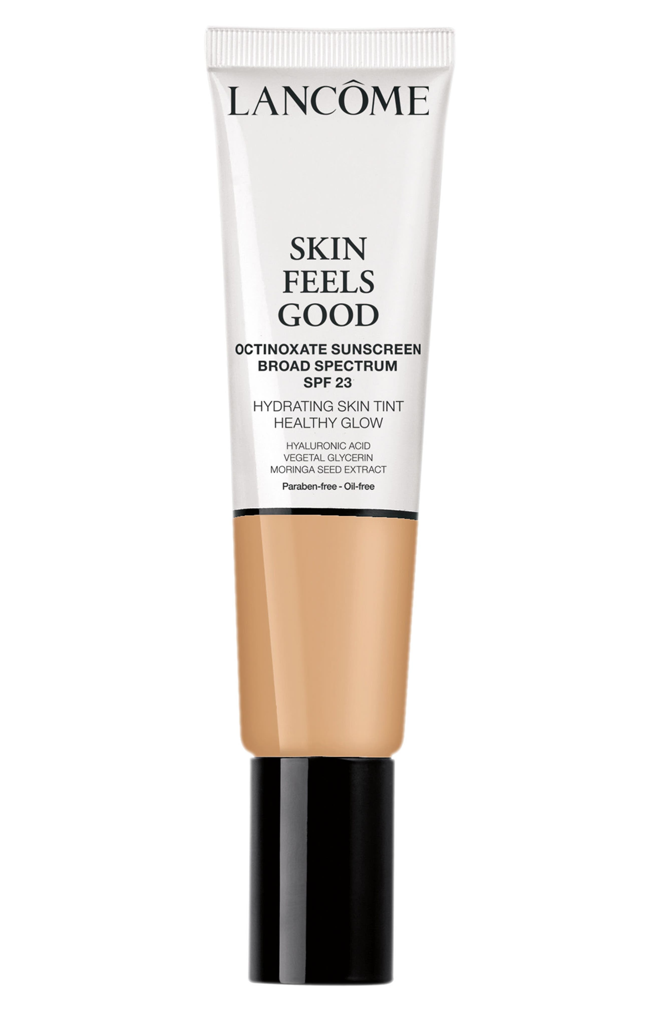 Skin Feels Good Hydrating Skin Tint Healthy Glow SPF 23,                             Main thumbnail 1, color,                             035W Fresh Almond