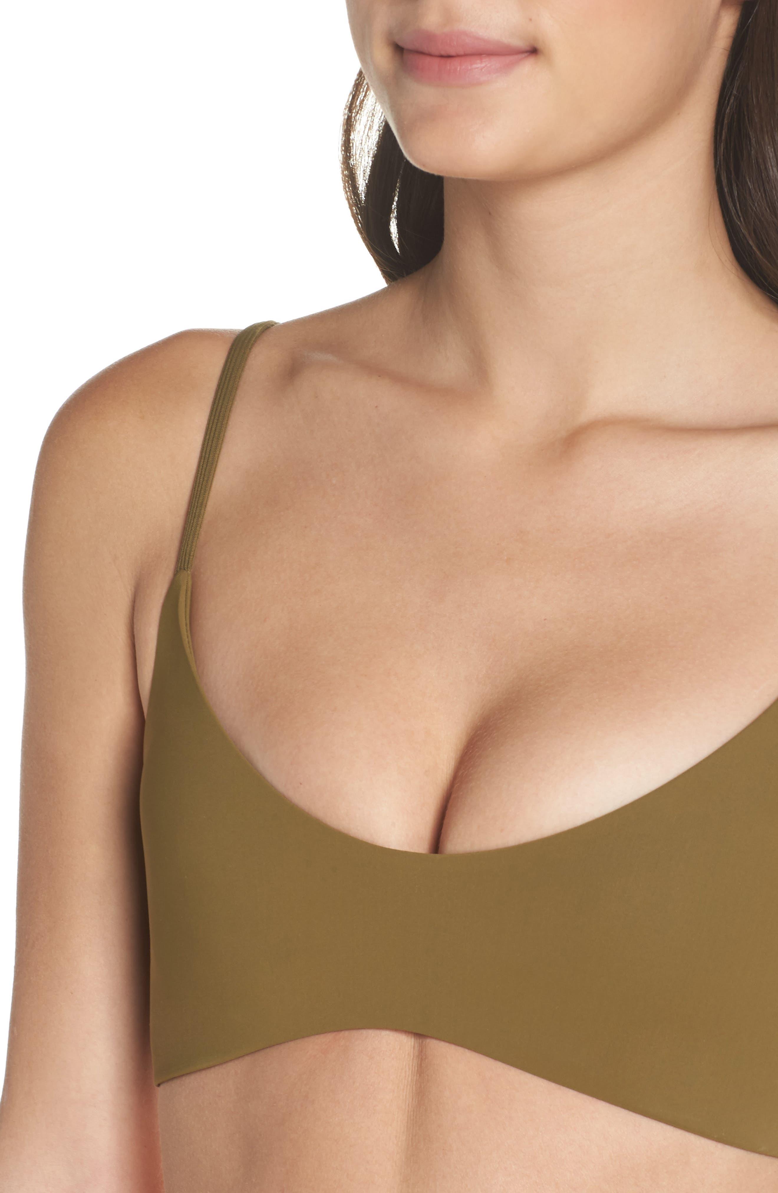 Alternate Image 9  - Boys + Arrows Ms. Jackson Bikini Top