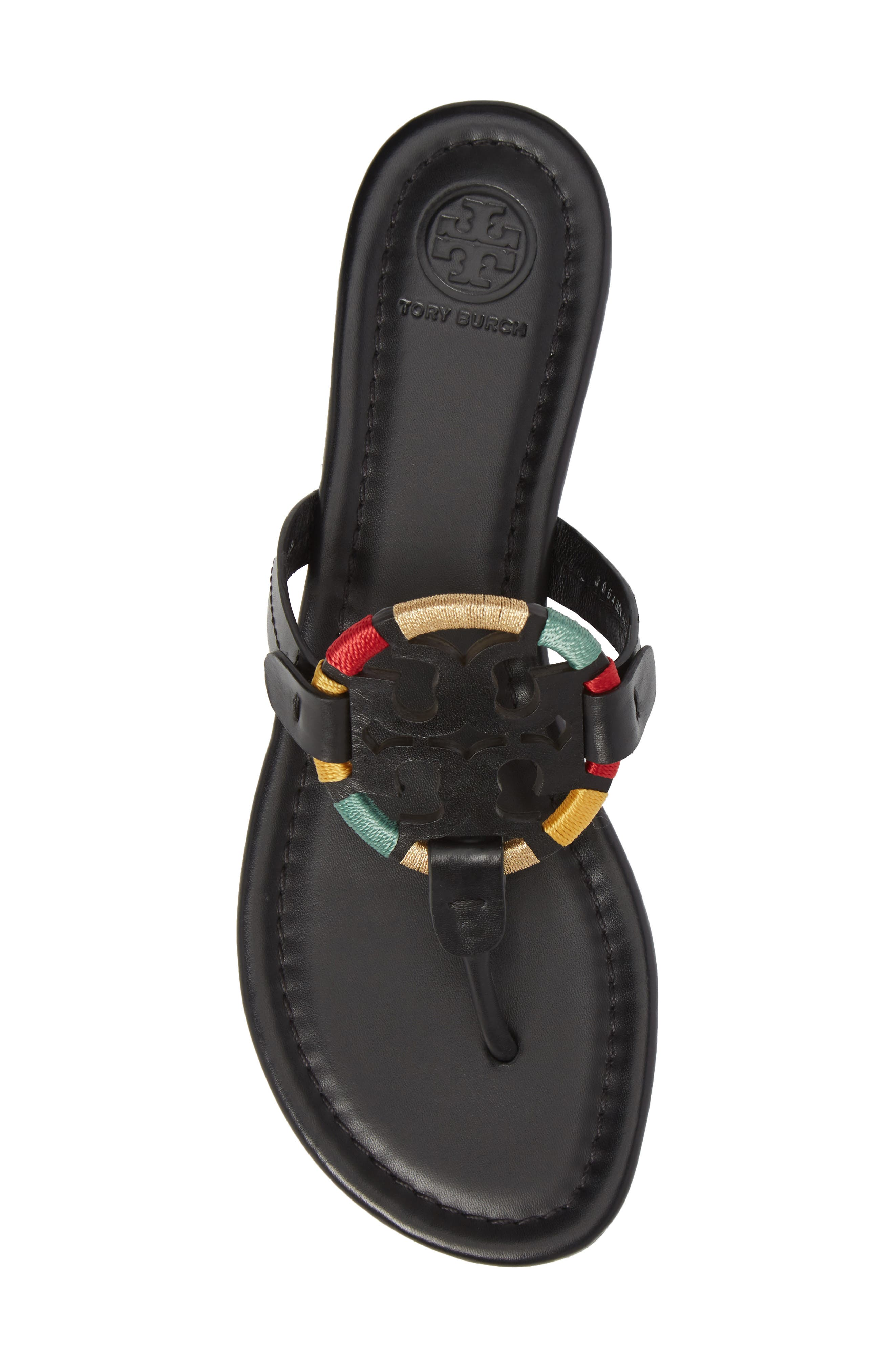 Alternate Image 5  - Tory Burch Miller Sandal (Women)