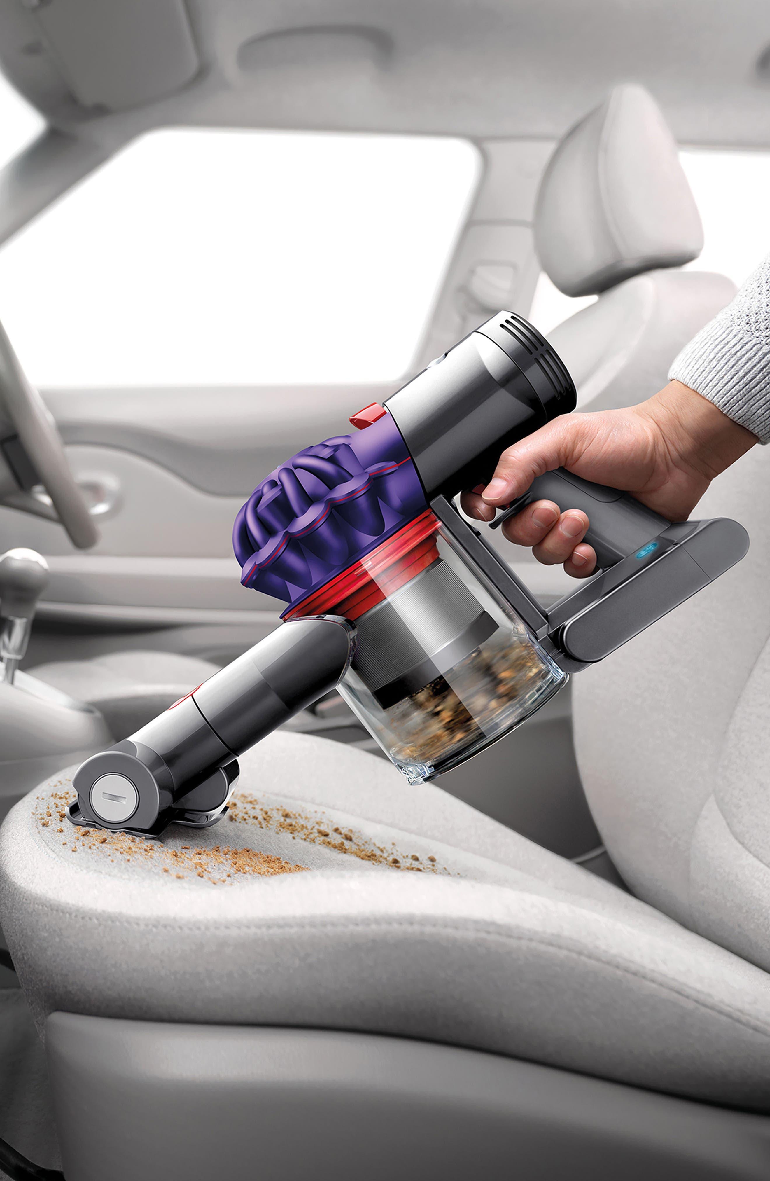 Alternate Image 2  - Dyson V7 Car & Boat Cordless Handheld Vacuum