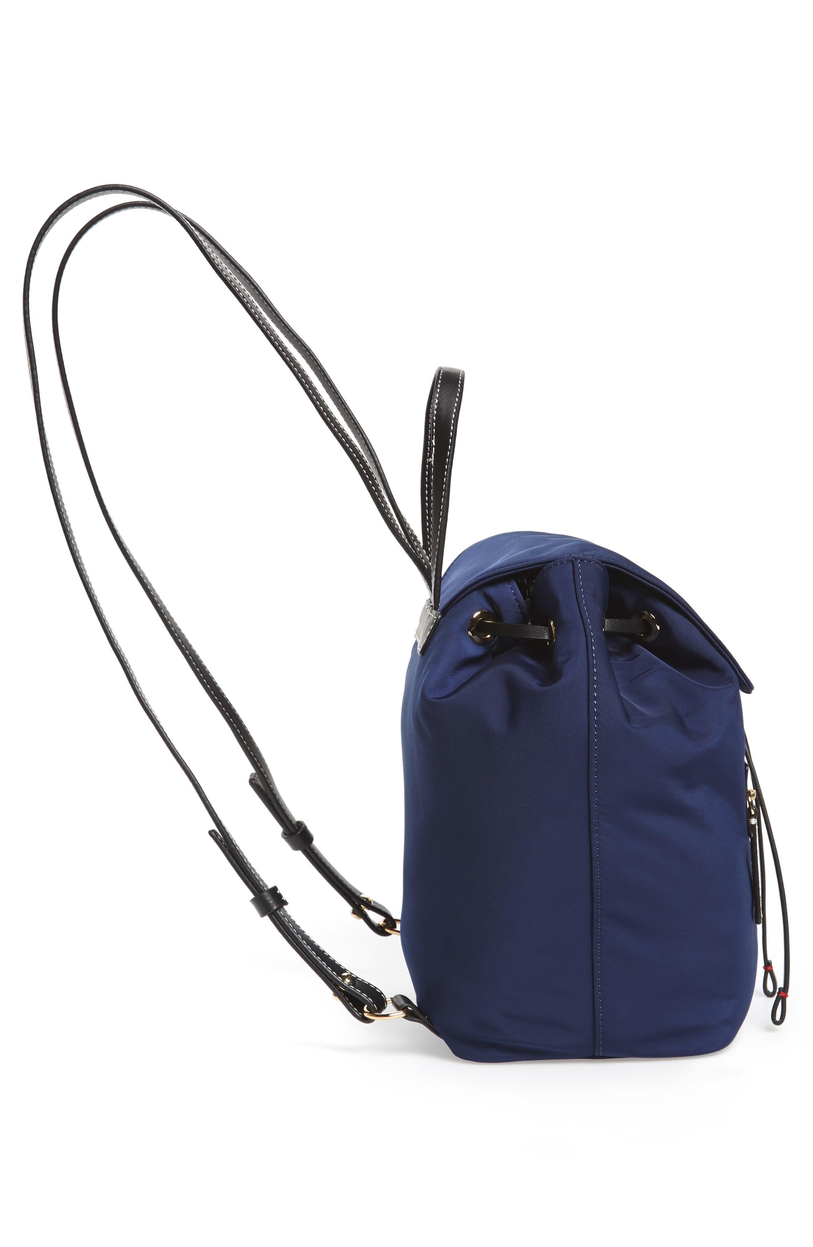 Alternate Image 5  - Frances Valentine Nylon Backpack