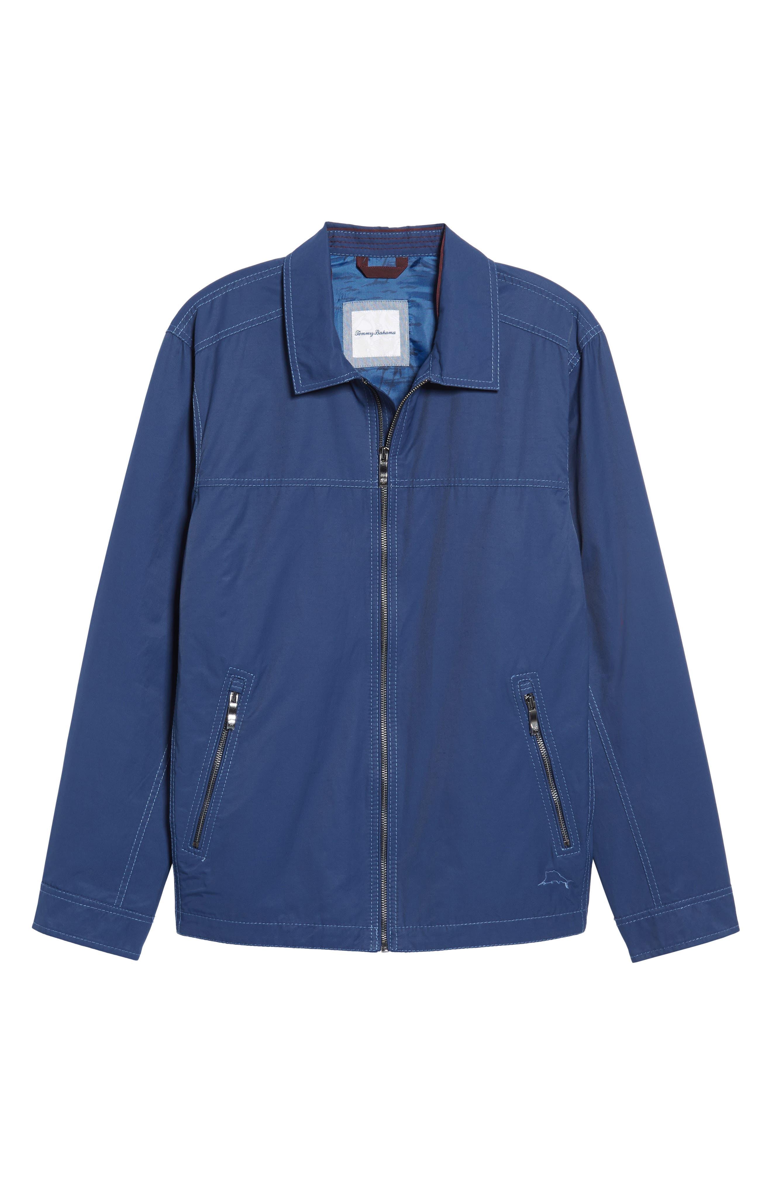Alternate Image 6  - Tommy Bahama Santa Cruiser Jacket