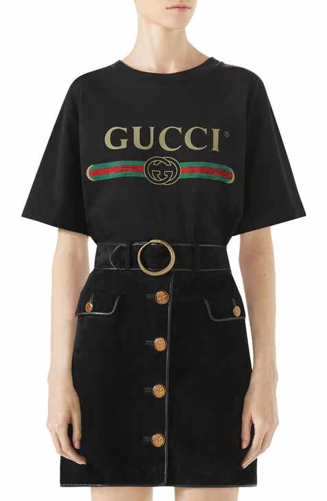 aba55011376 Women s Gucci Clothing