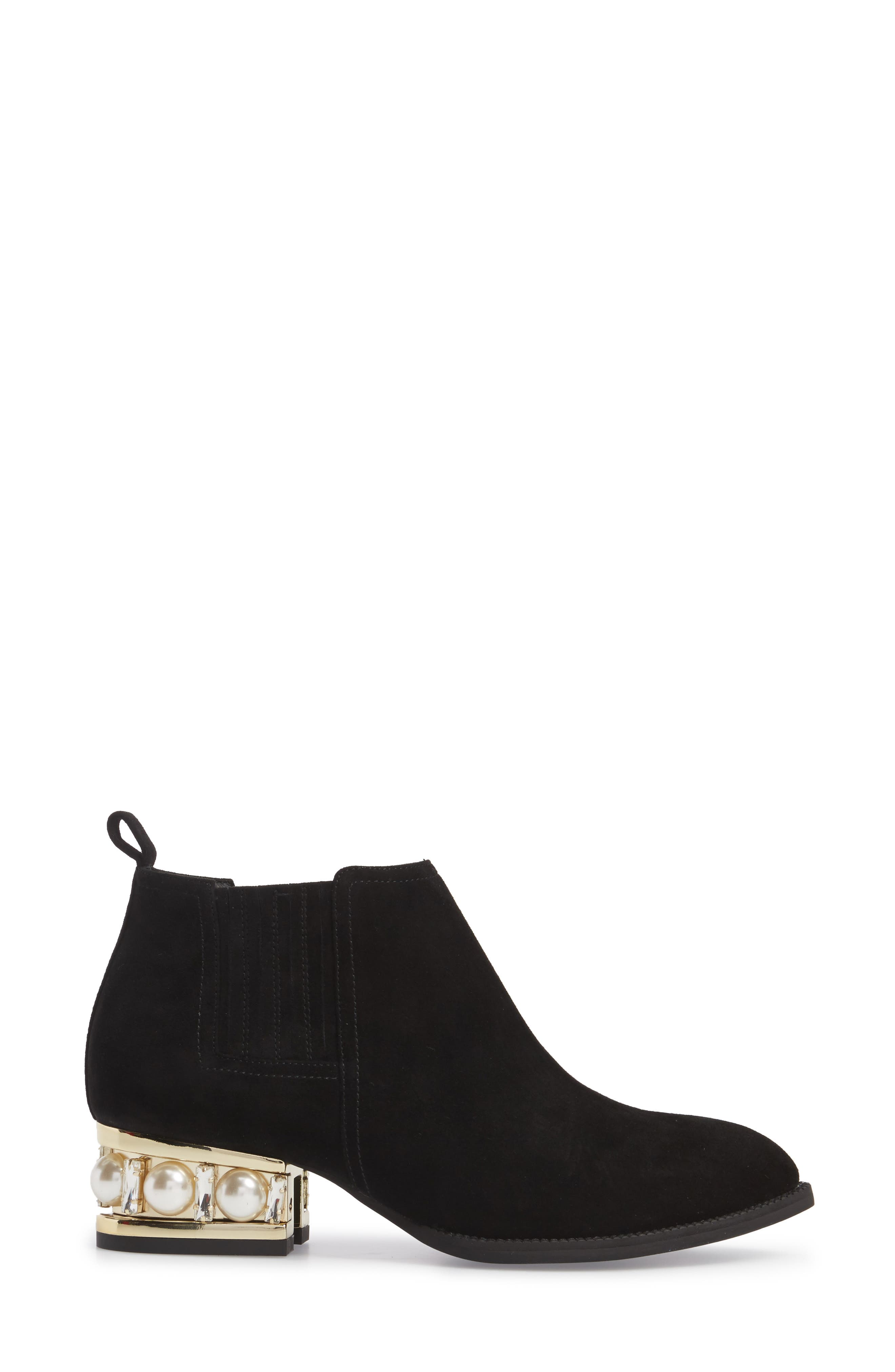 Alternate Image 3  - Jeffrey Campbell Metcalf Embellished Bootie (Women)