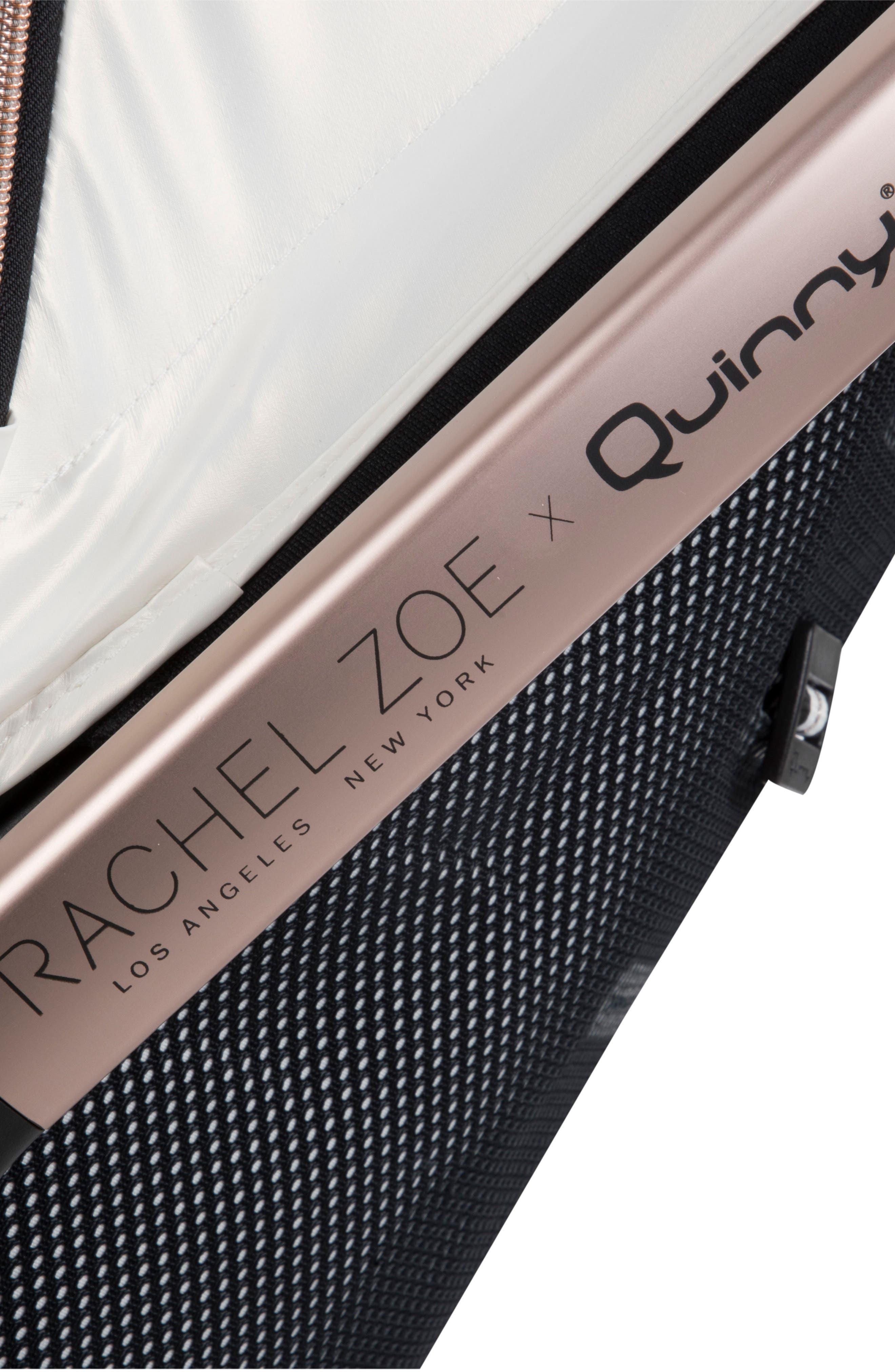 Alternate Image 13  - Quinny x Rachel Zoe Zapp Flex Luxe Sport Stroller (Nordstrom Exclusive)