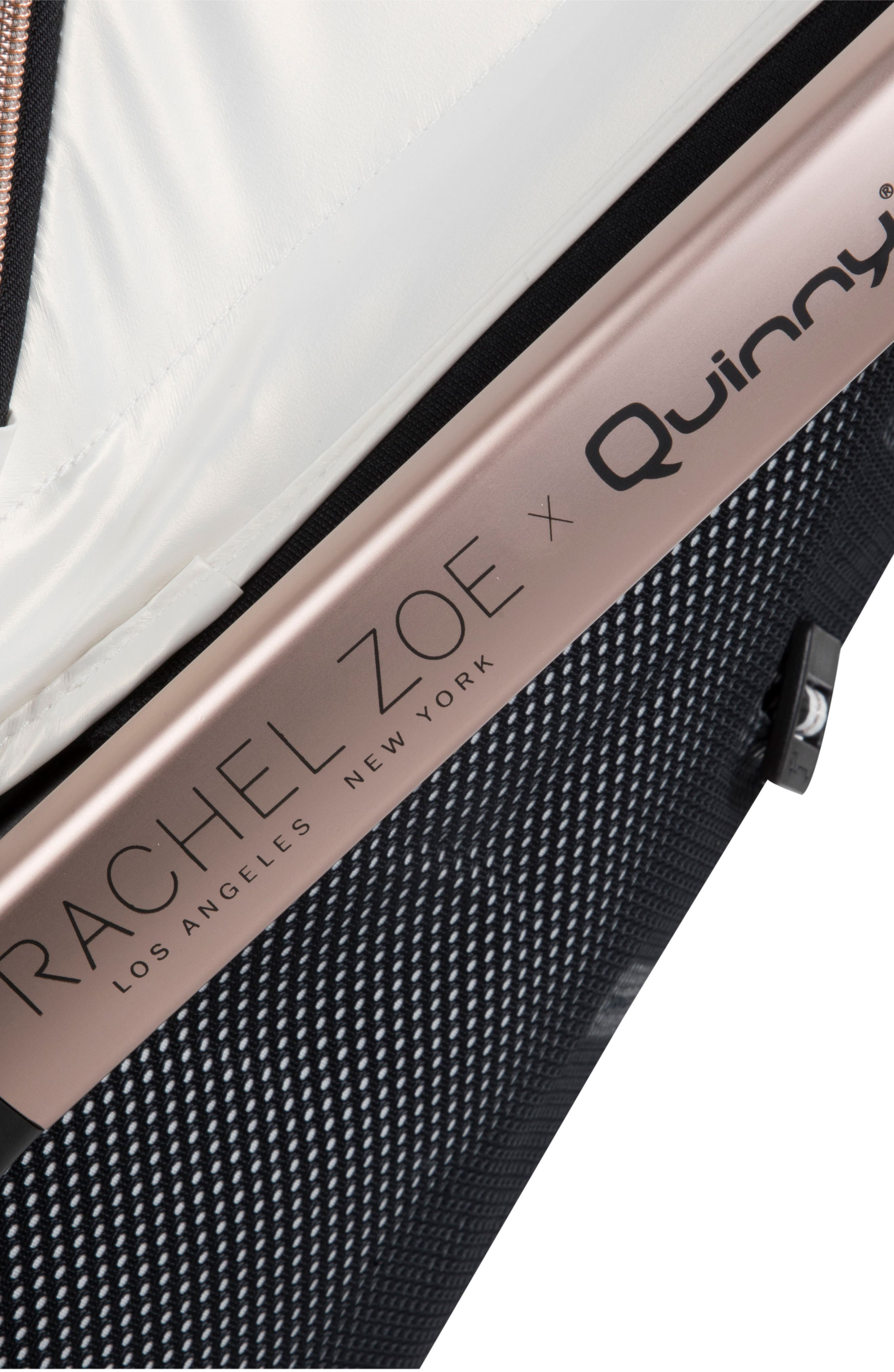 x Rachel Zoe Zapp Flex Luxe Sport Stroller,                             Alternate thumbnail 13, color,                             Rz Luxe Sport