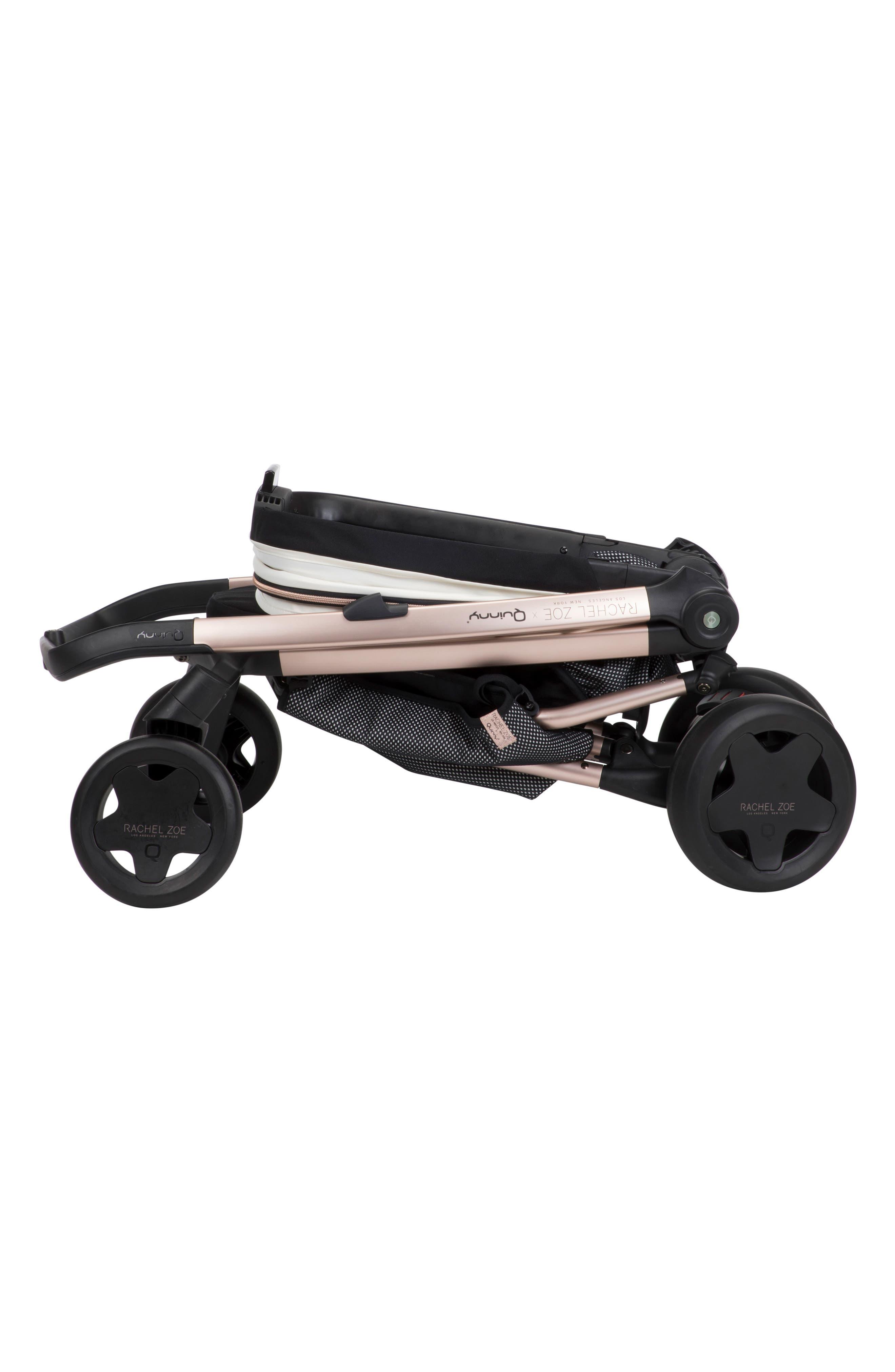 Alternate Image 10  - Quinny x Rachel Zoe Zapp Flex Luxe Sport Stroller (Nordstrom Exclusive)