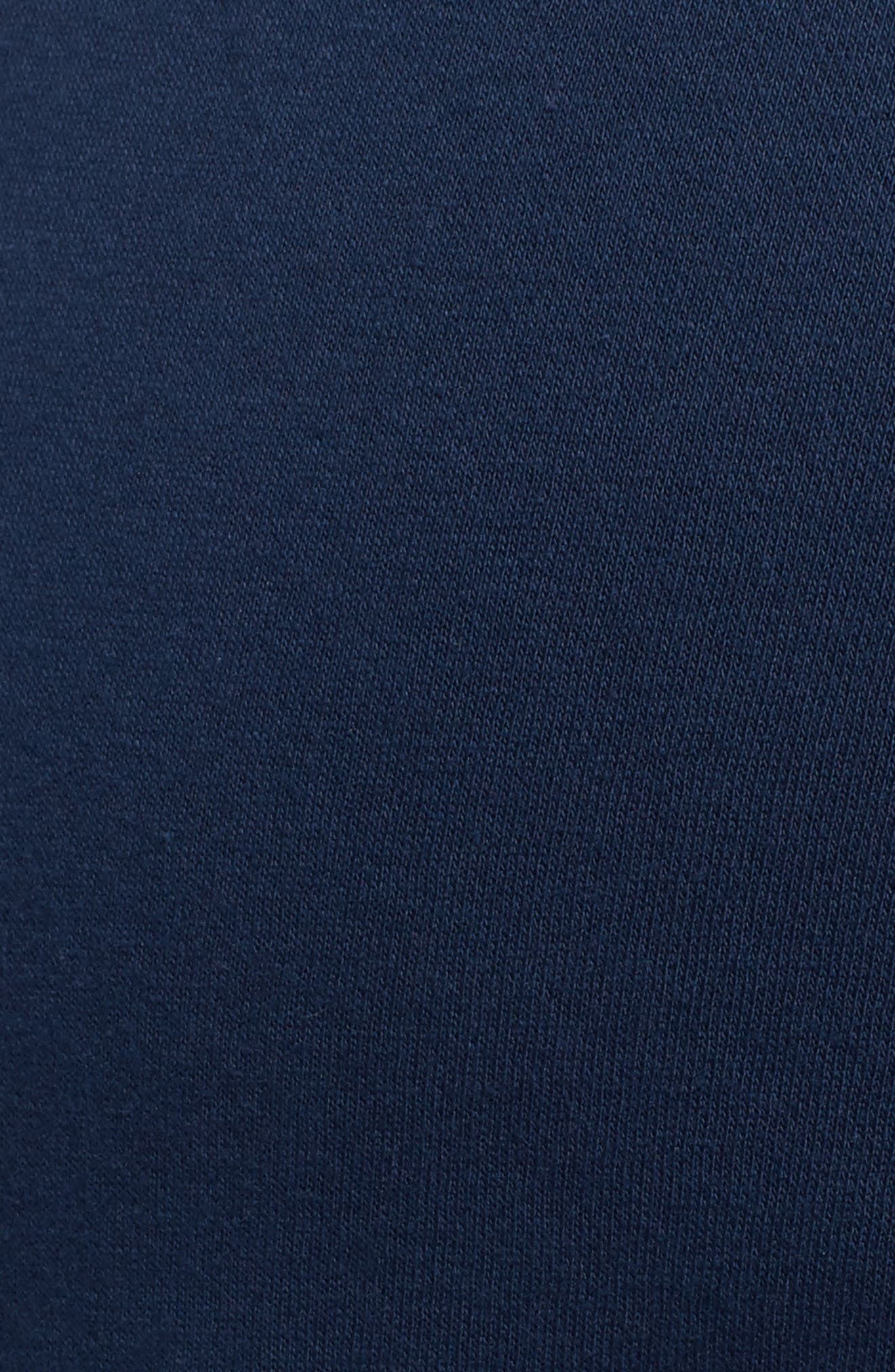 Alternate Image 5  - Reebok Classic Franchise Sweatpants