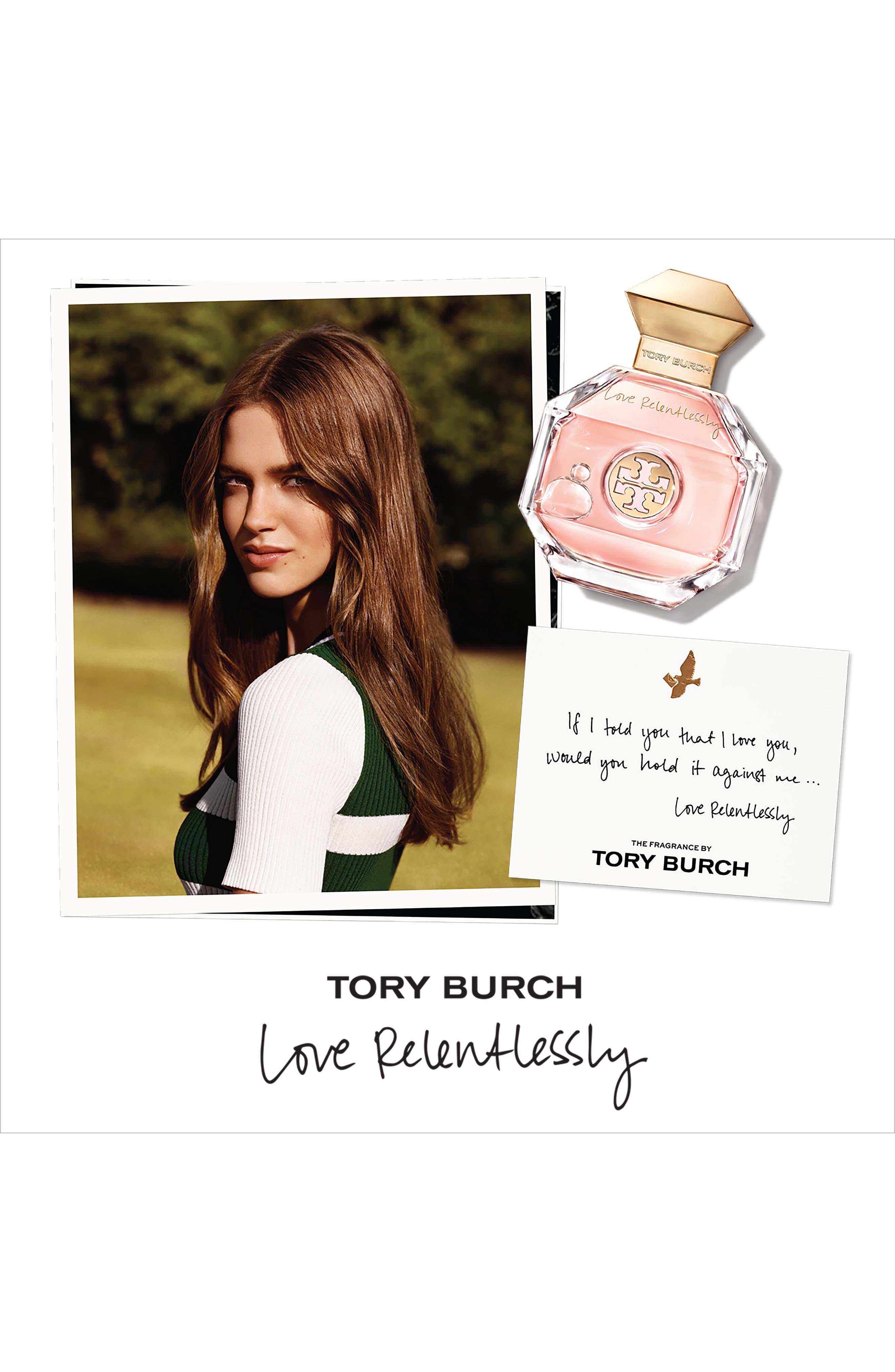 Alternate Image 5  - Tory Burch Love Relentlessly Eau de Parfum Spray