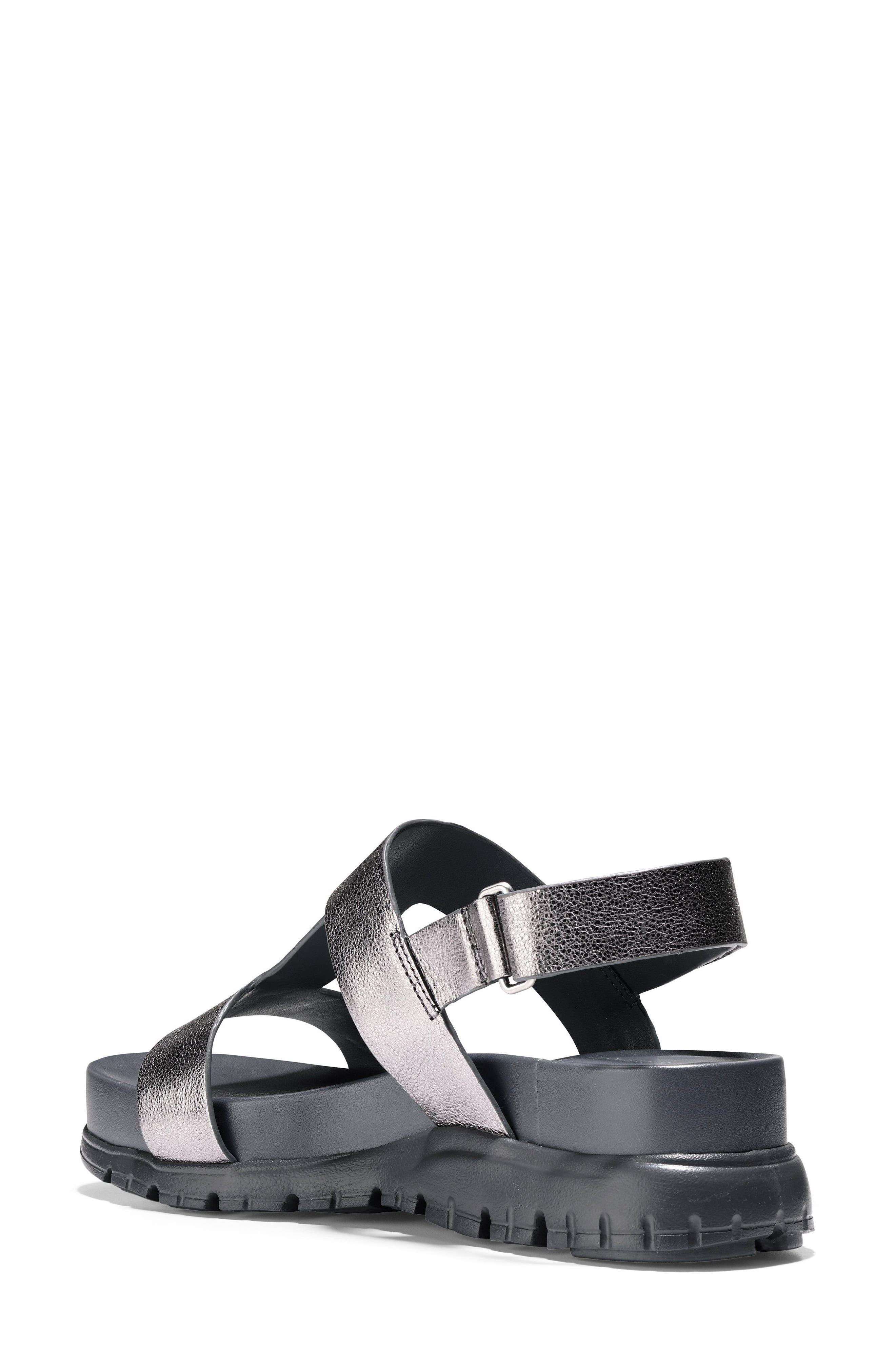 Alternate Image 2  - Cole Haan ZeroGrand T-Strap Sandal (Women)