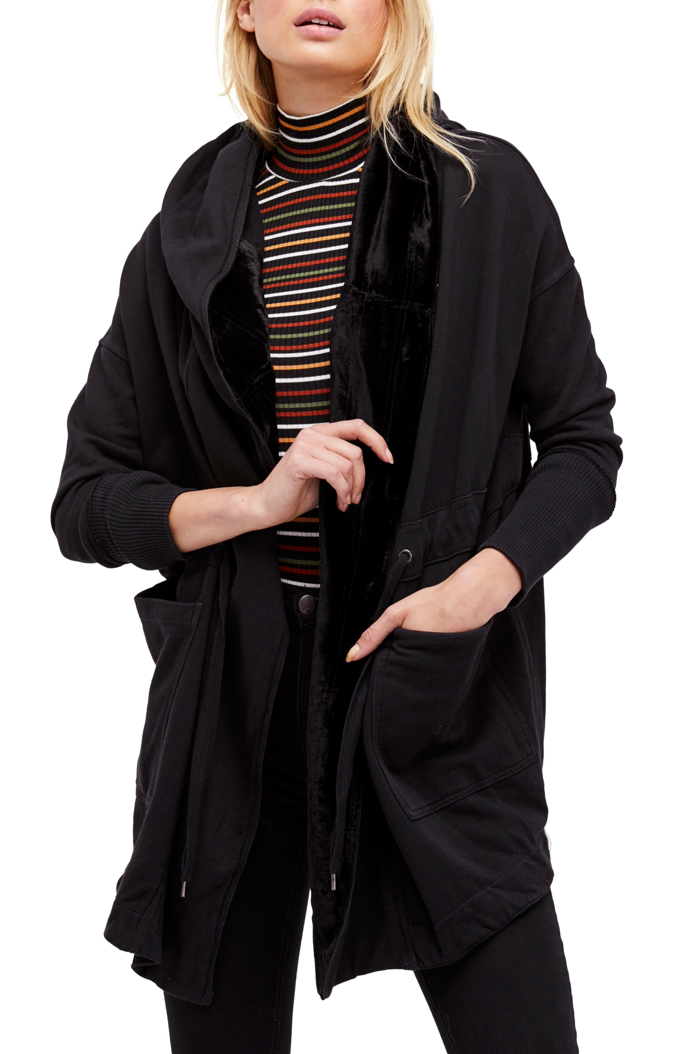 Westwood Cardigan,                             Main thumbnail 1, color,                             Black