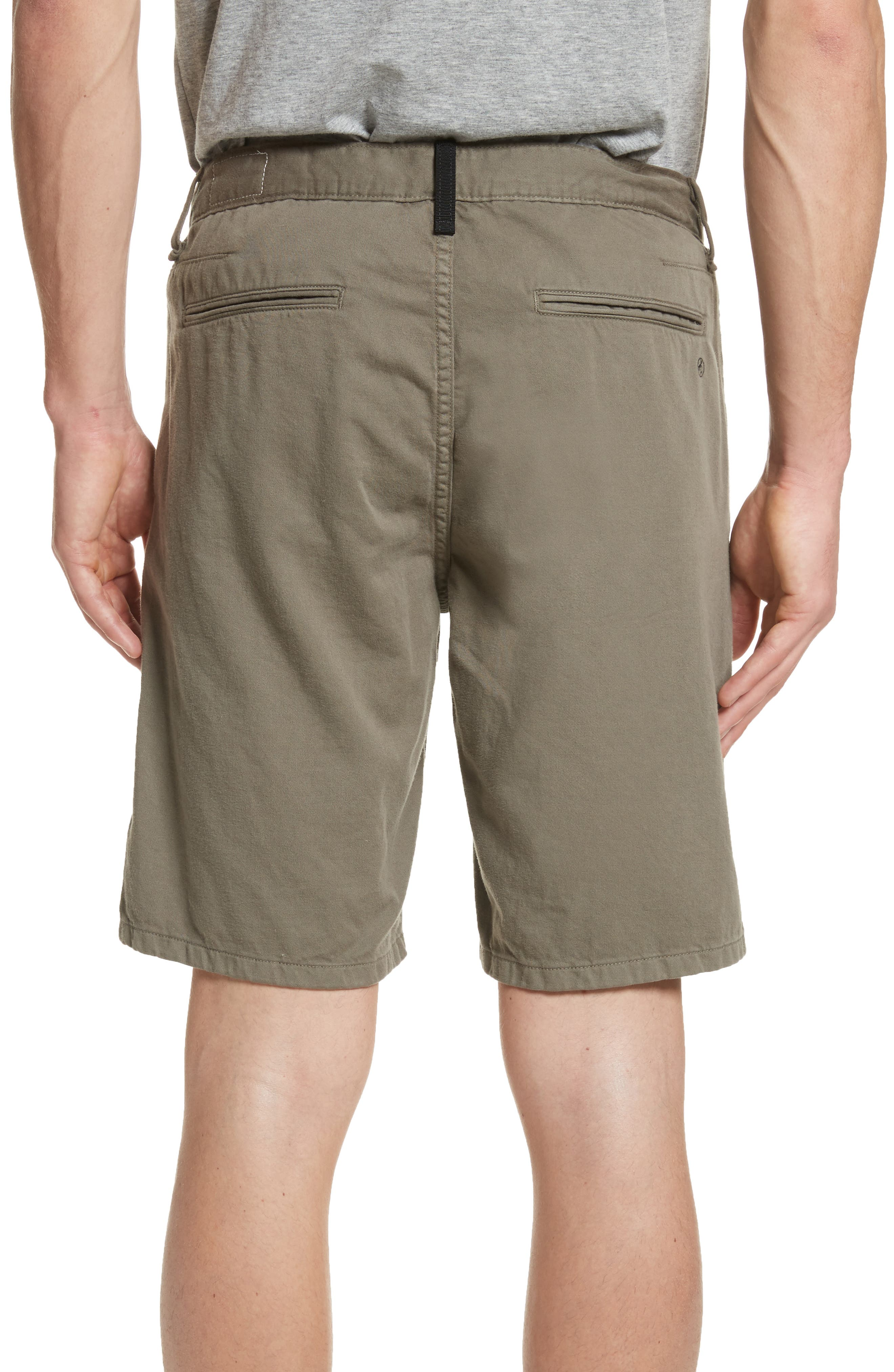 Standard Issue Shorts,                             Alternate thumbnail 2, color,                             Army