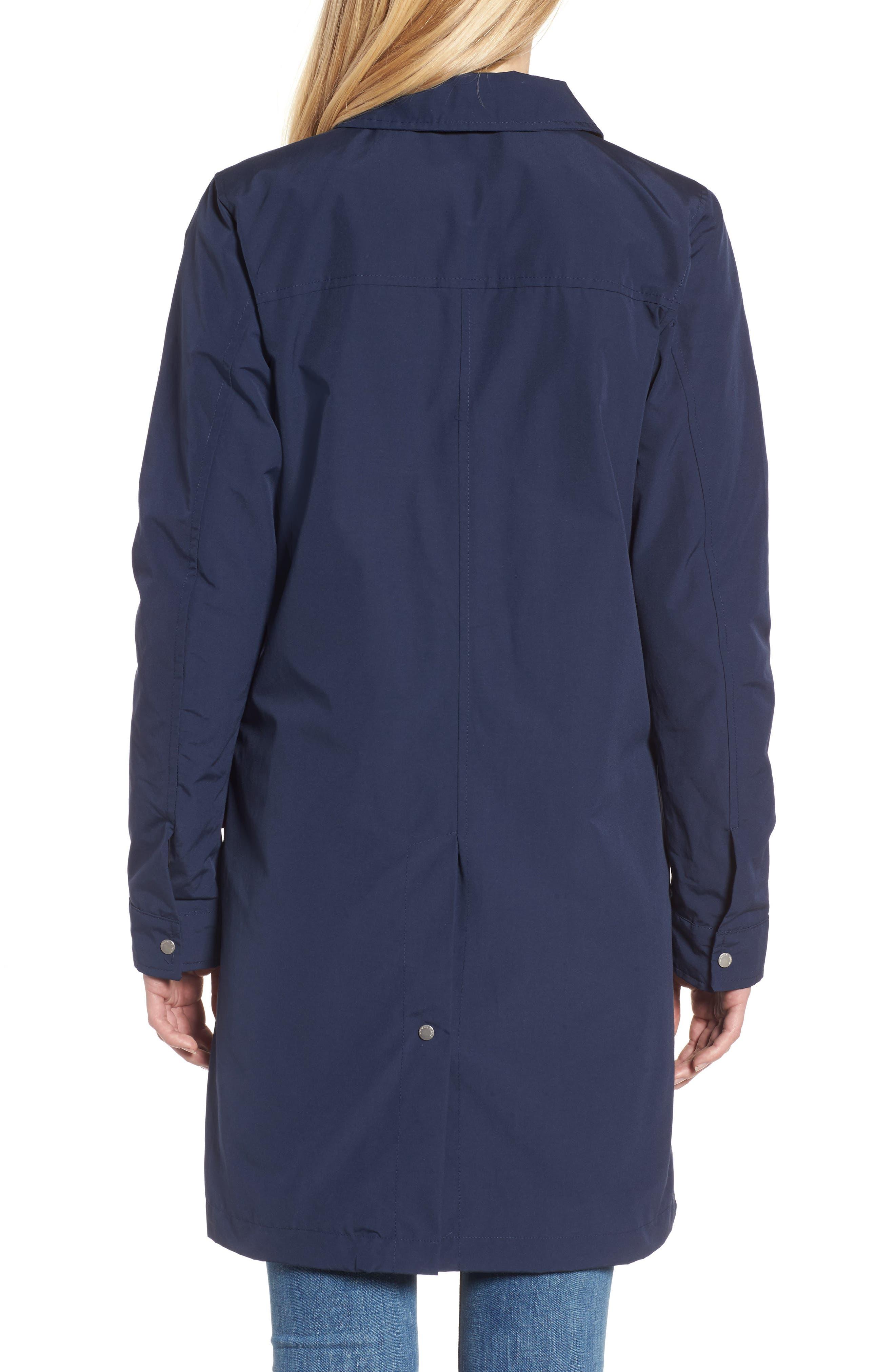 Alternate Image 2  - Herschel Supply Co. Mac Jacket