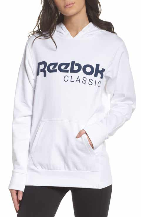 Reebok Foundation French Terry Hoodie