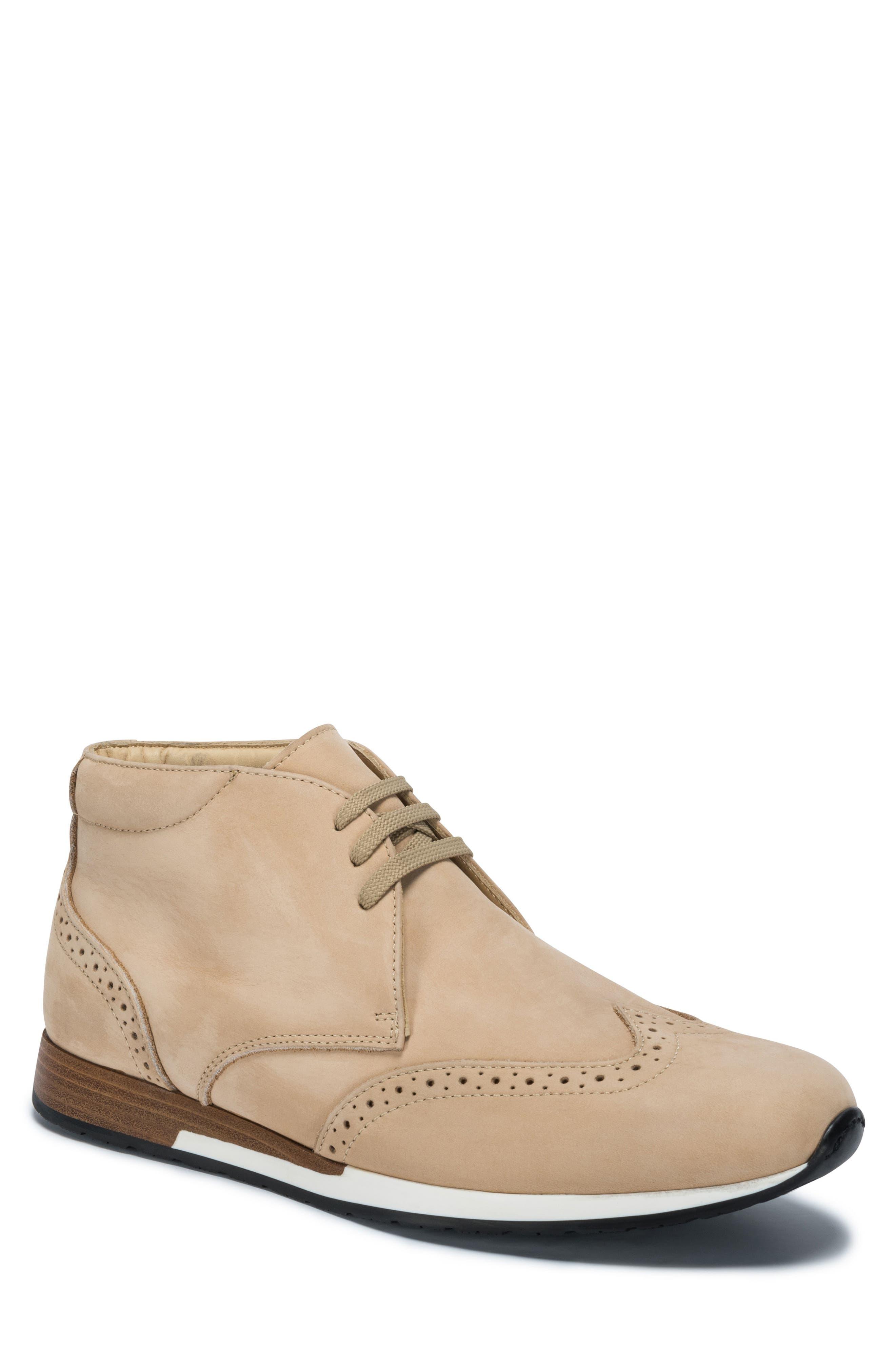 Bugatchi Pistoia Chukka Sneaker (Men)