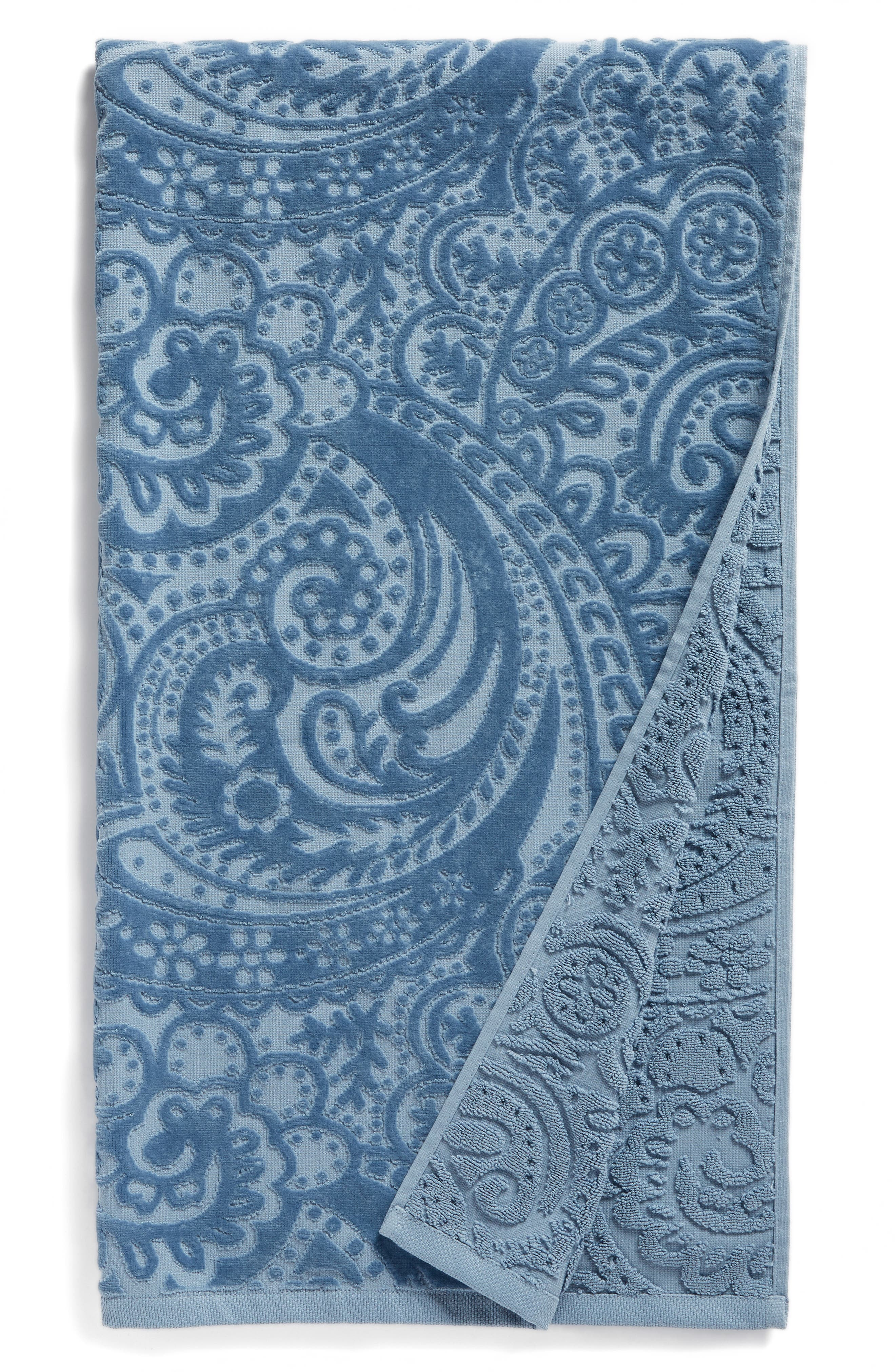 Alternate Image 1 Selected - Nordstrom at Home Elisa Turkish Cotton Bath Towel (2 for $49)
