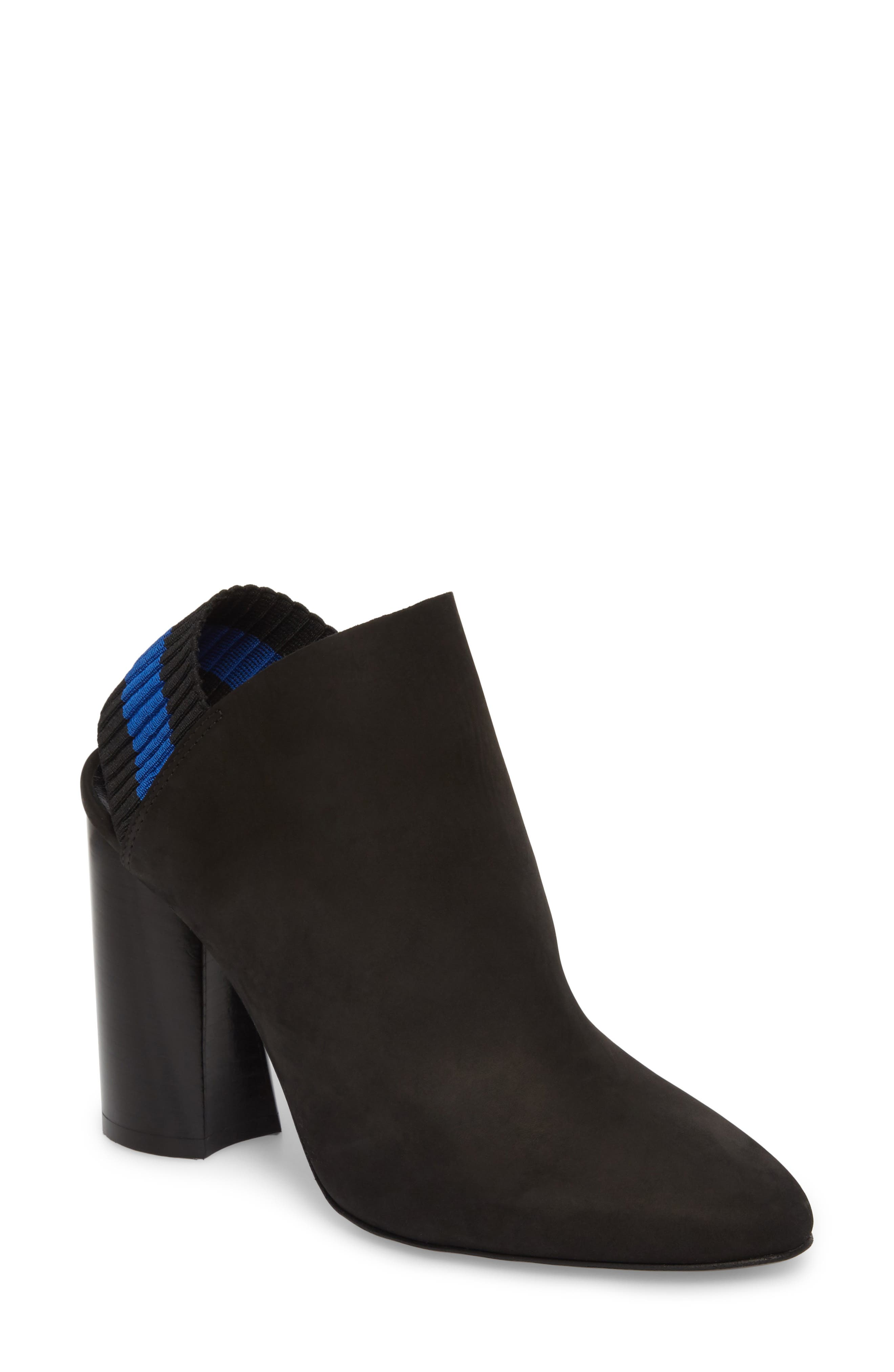 Alternate Image 1 Selected - 3.1 Phillip Lim Drum Slingback Bootie (Women)