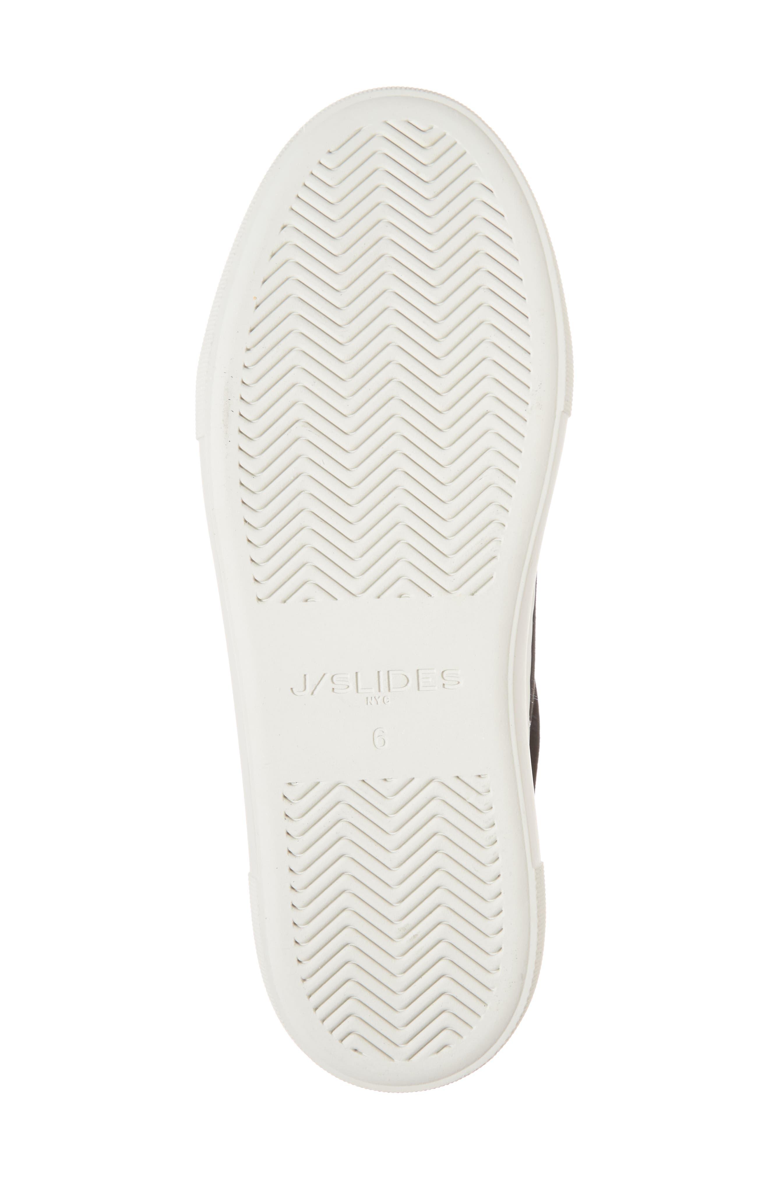 Alternate Image 6  - JSlides Abode Embellished Buckle Platform Sneaker (Women)