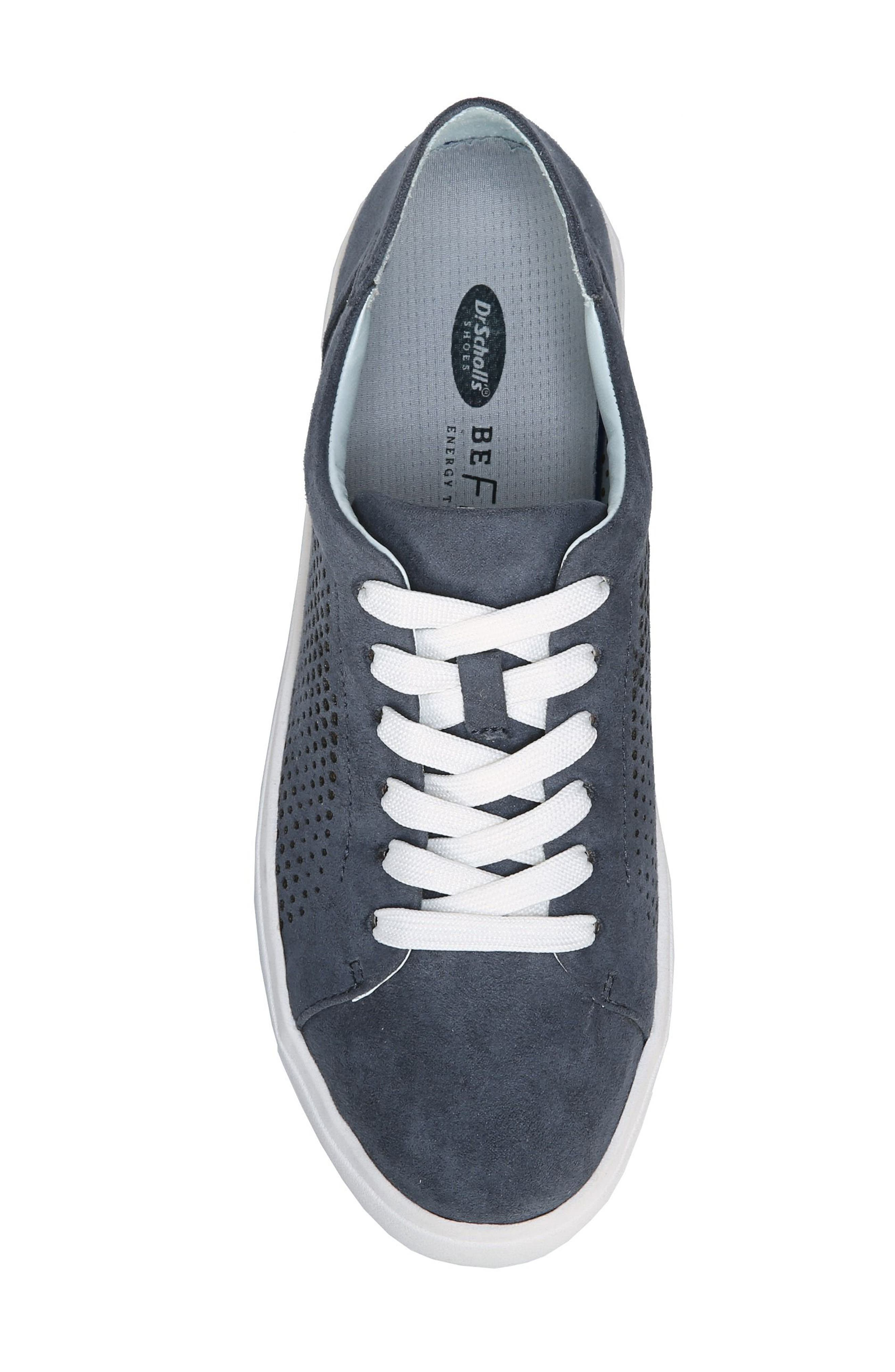 Alternate Image 5  - Dr. Scholl's Kinney Platform Sneaker (Women)